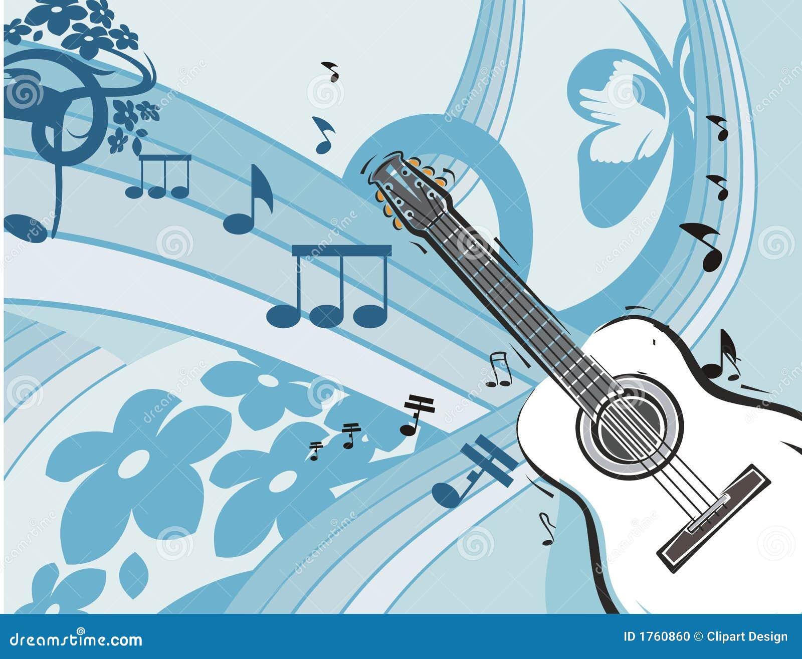 Tło instrumentu muzyki