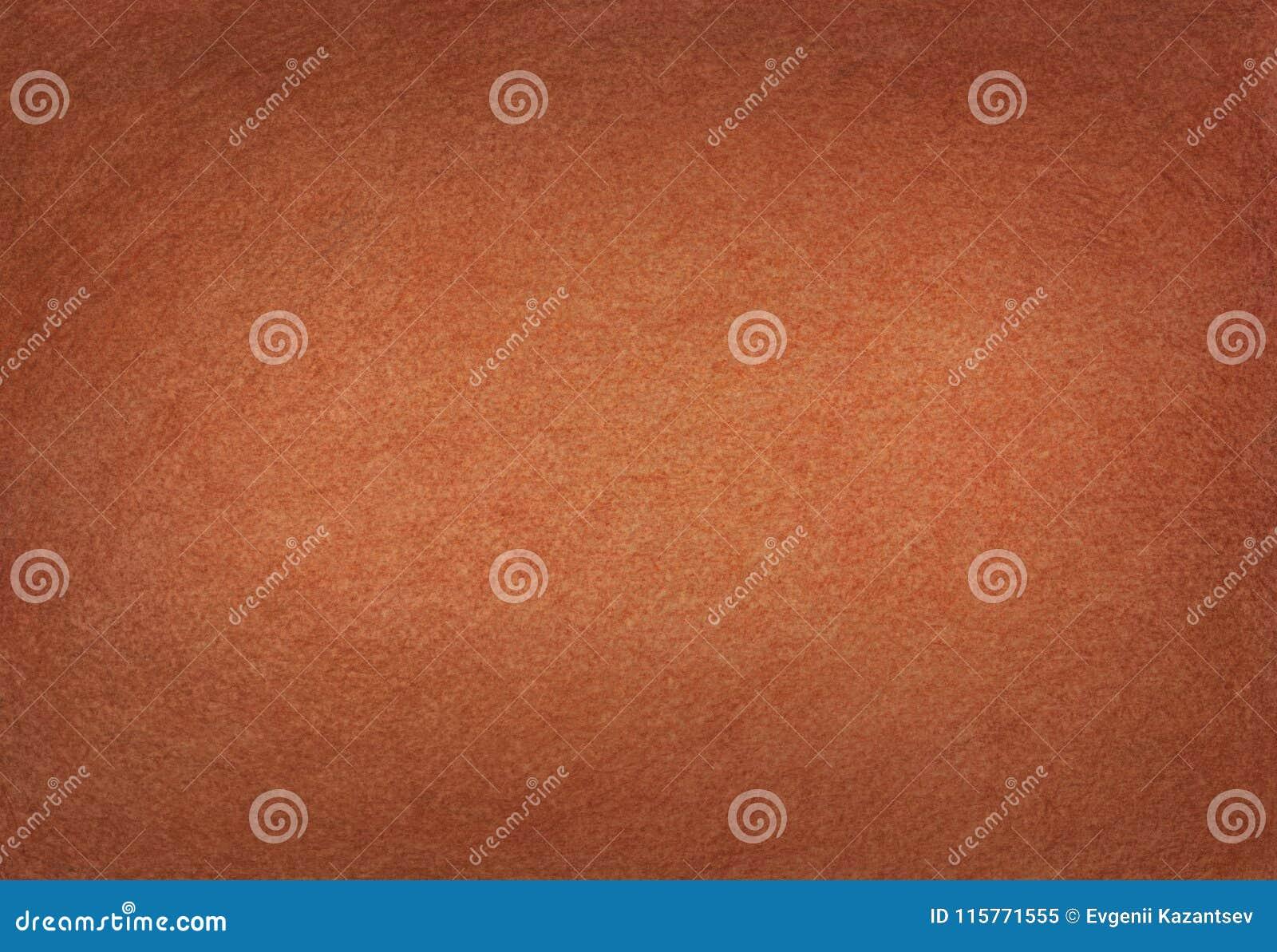 Tło wzór z barwionym pastelem brąz