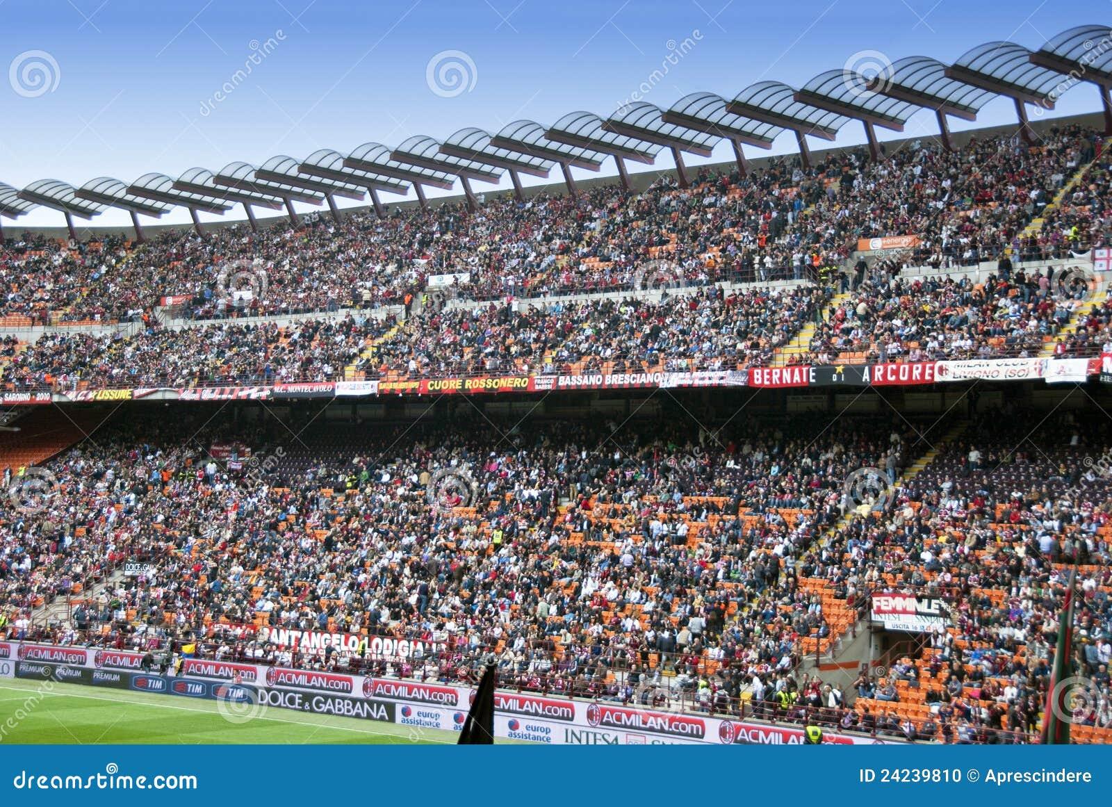 Tłumu stadium