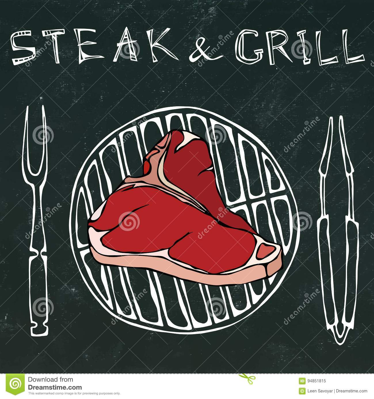 how to cook t bone steak on electric grill