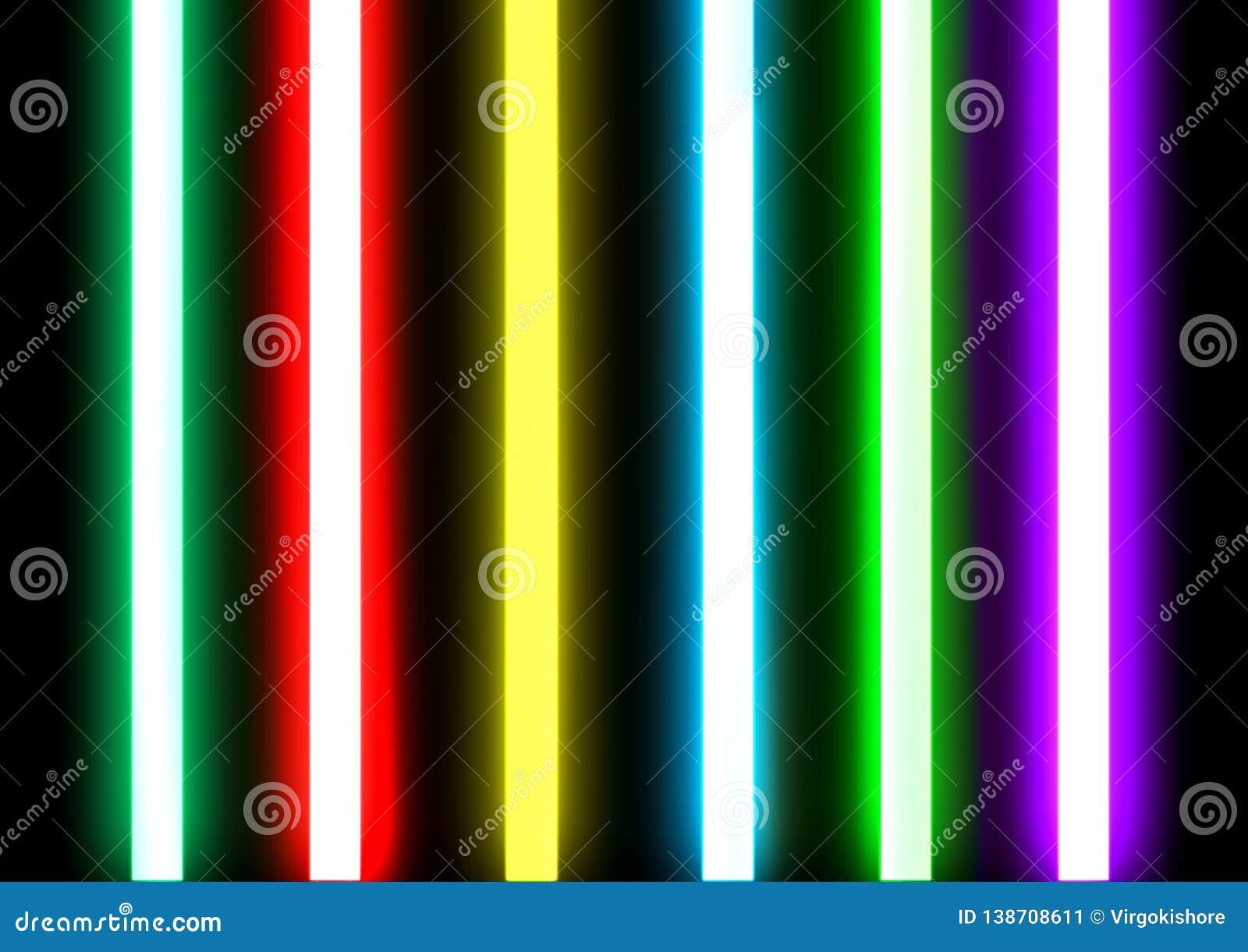 T.L.-verlichtingbuizen verzegeld glas