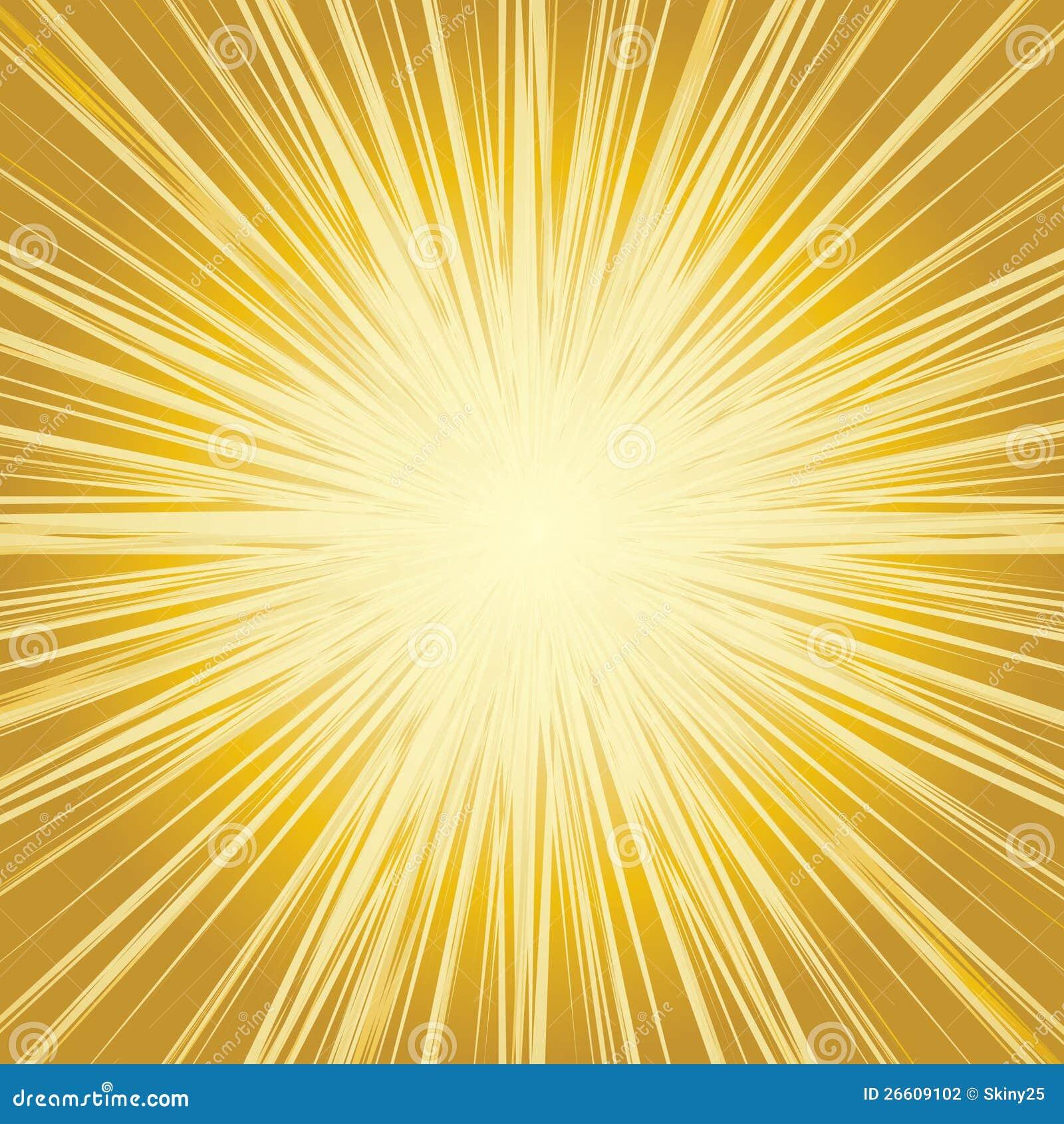 T orange de rayon de soleil photographie stock image for Photographie de stock