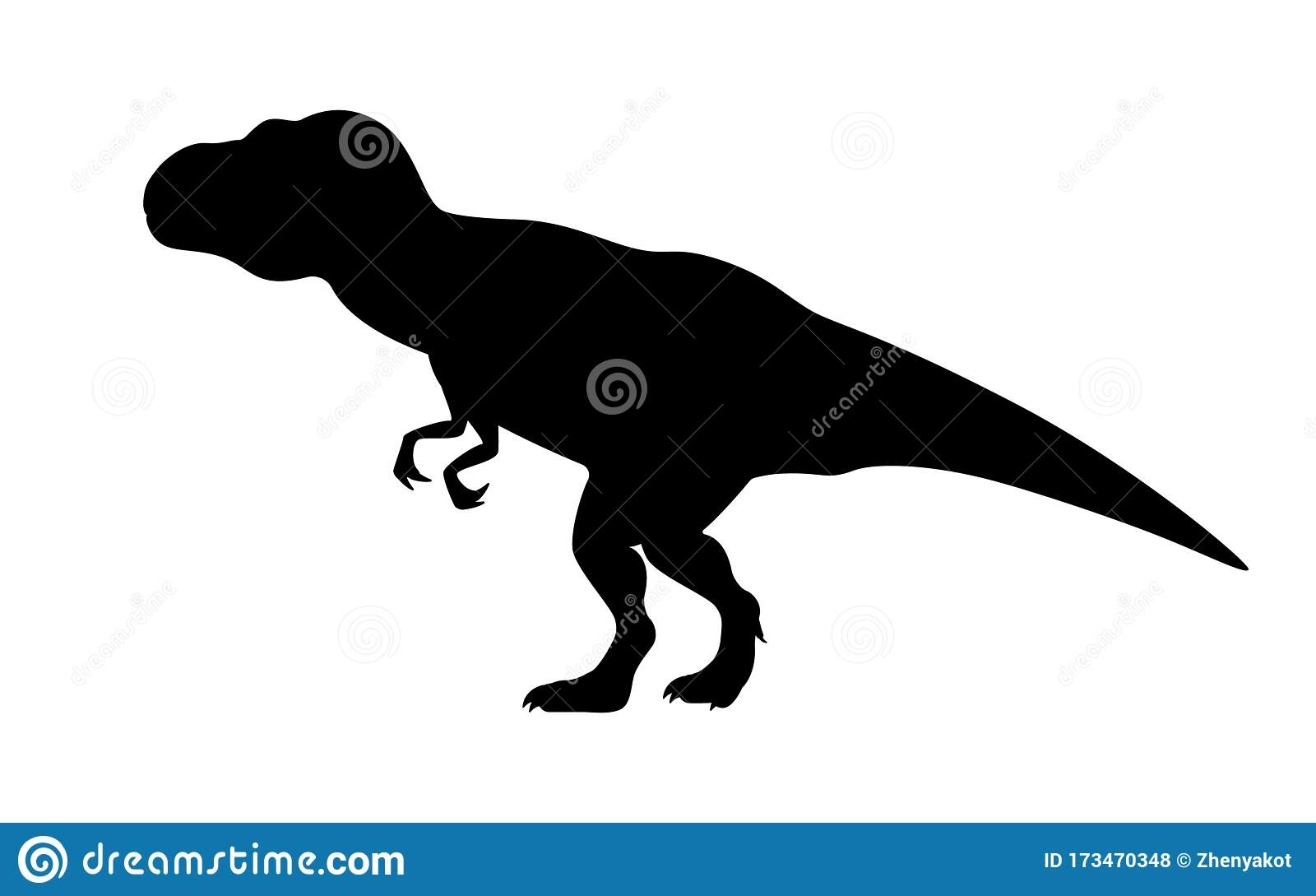 24+ Jurassic World T Rex Side View JPG