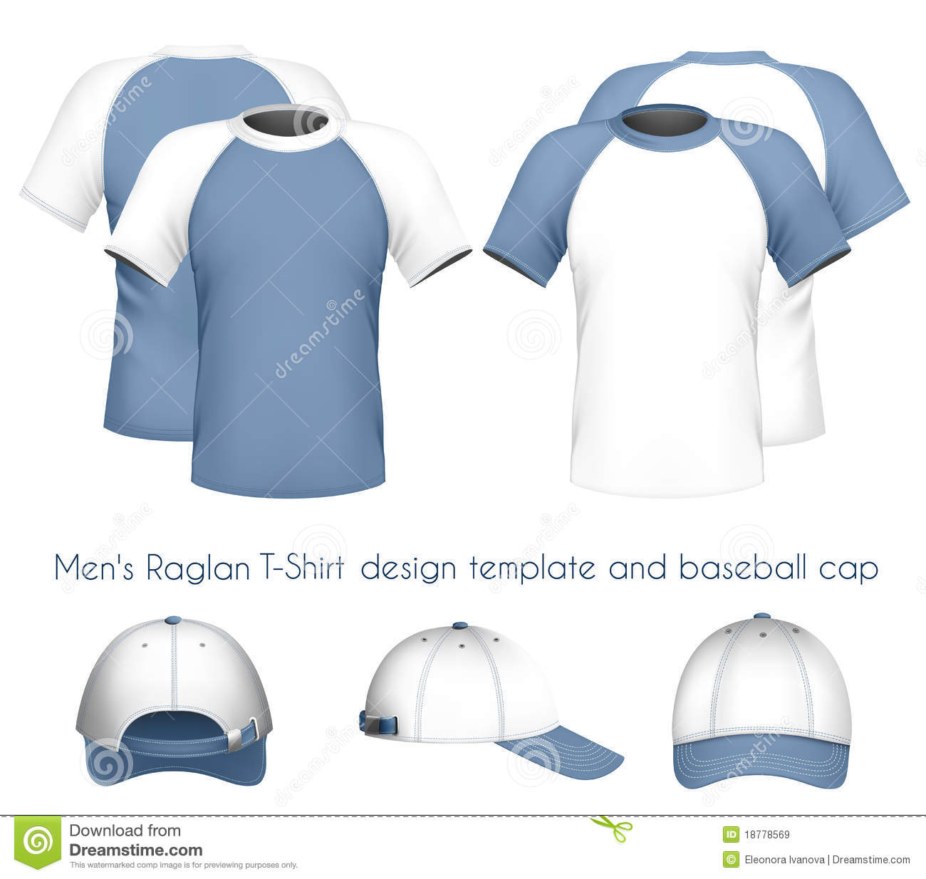 T shirt design template baseball c royalty free stock for Baseball shirt designs template