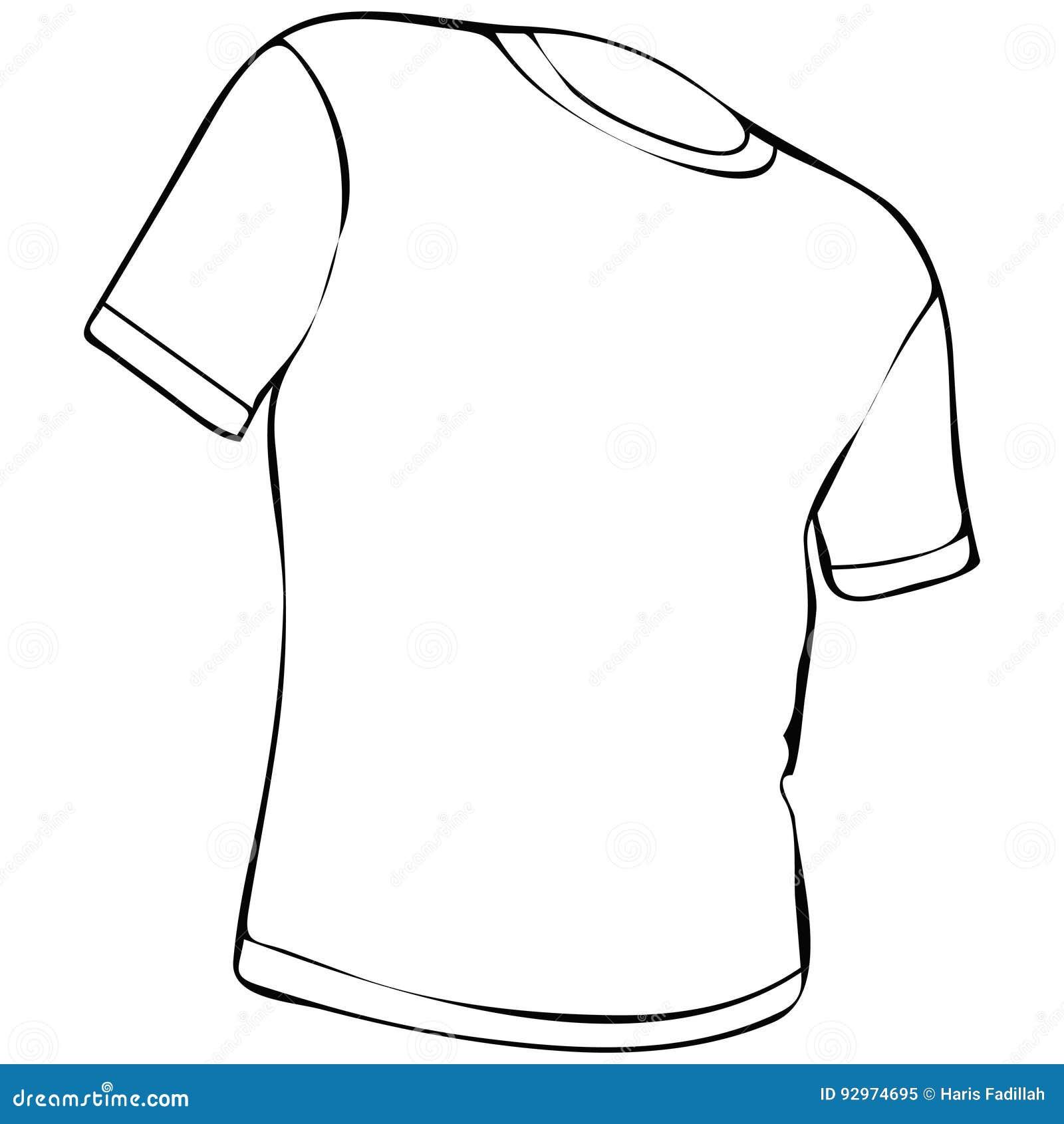 T-skjorta