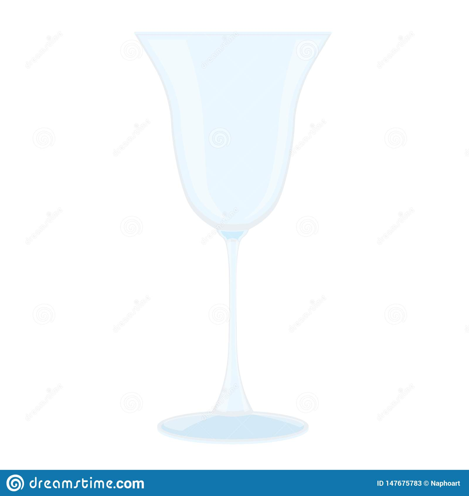 T?a szampa?skiego champange przep?ywu szklany odg?rny biel