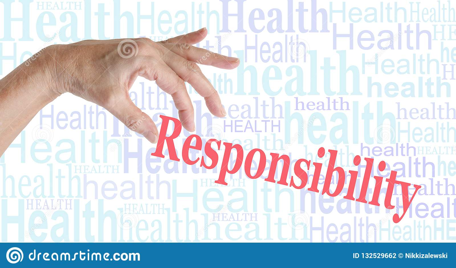 Ta ansvar för din HÄLSA