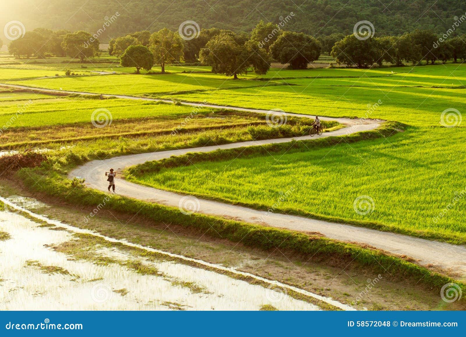 Ta-PA, An Giang, Vietnam