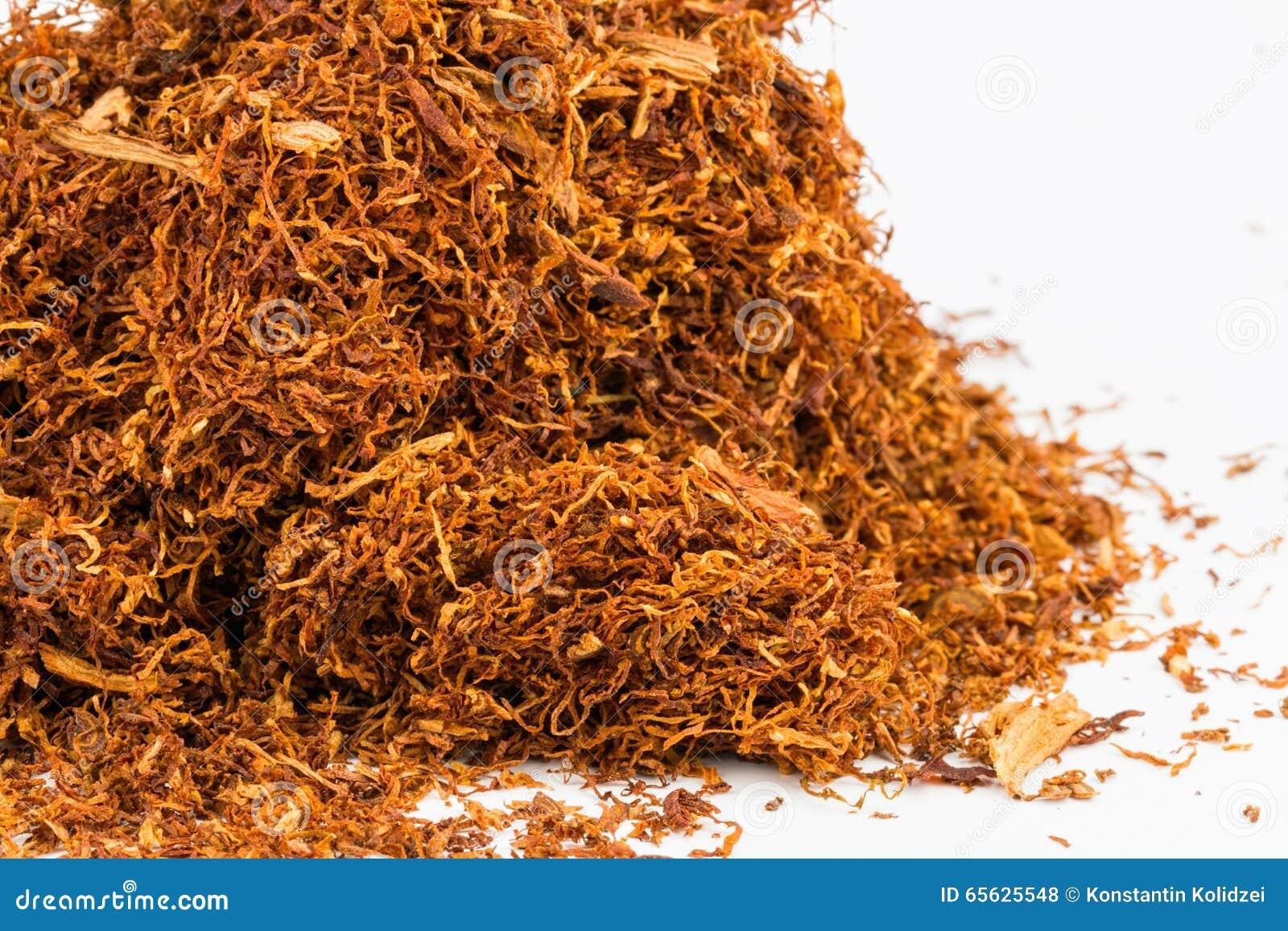 Tabac sec