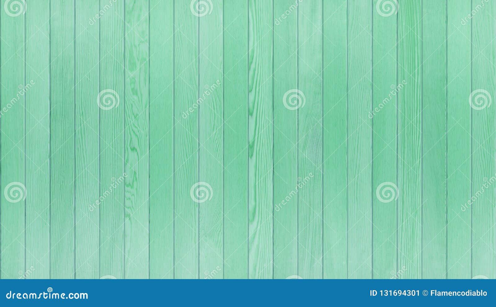 Tabela de madeira verde, relação de madeira do 16:9 da opinião superior do fundo da textura