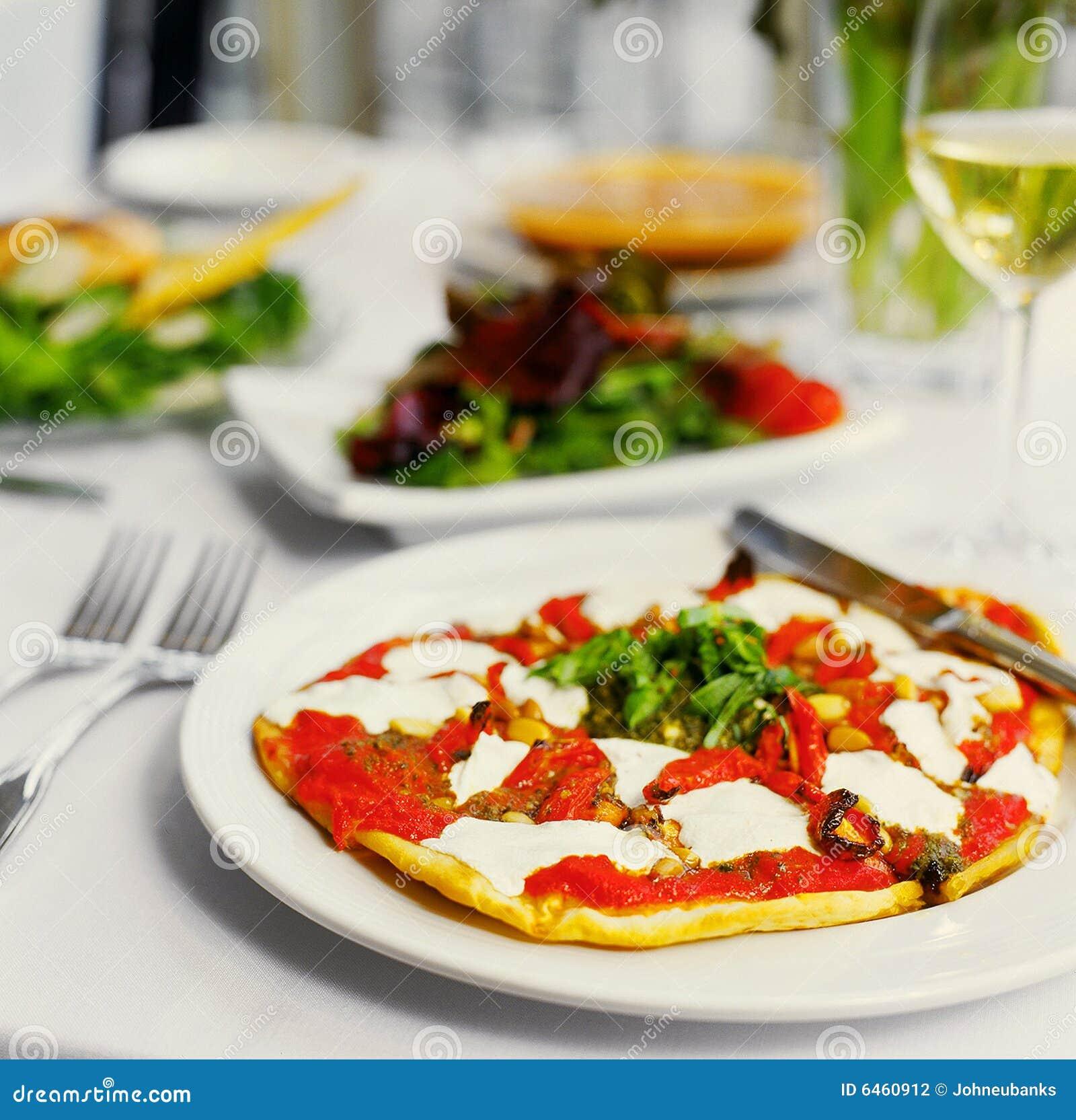 Tabela pizzy