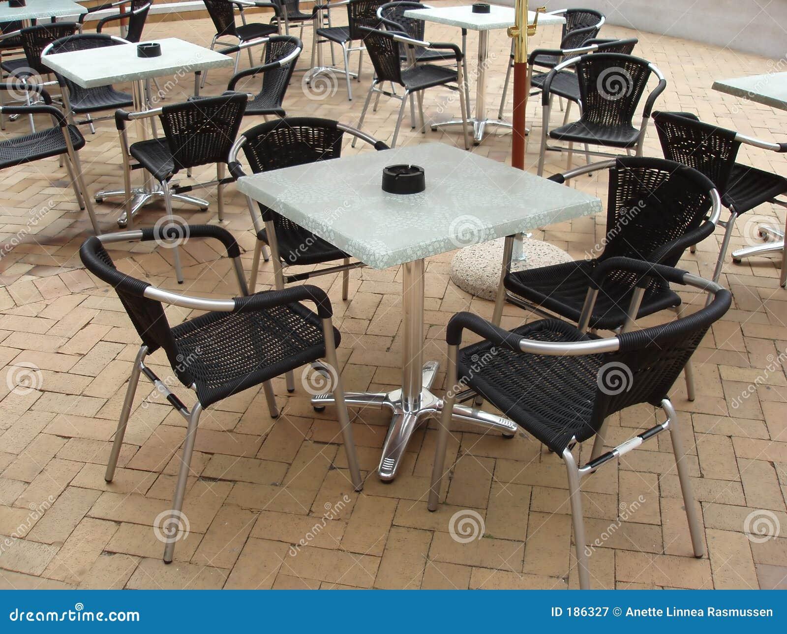 Tabelle e presidenze di Café