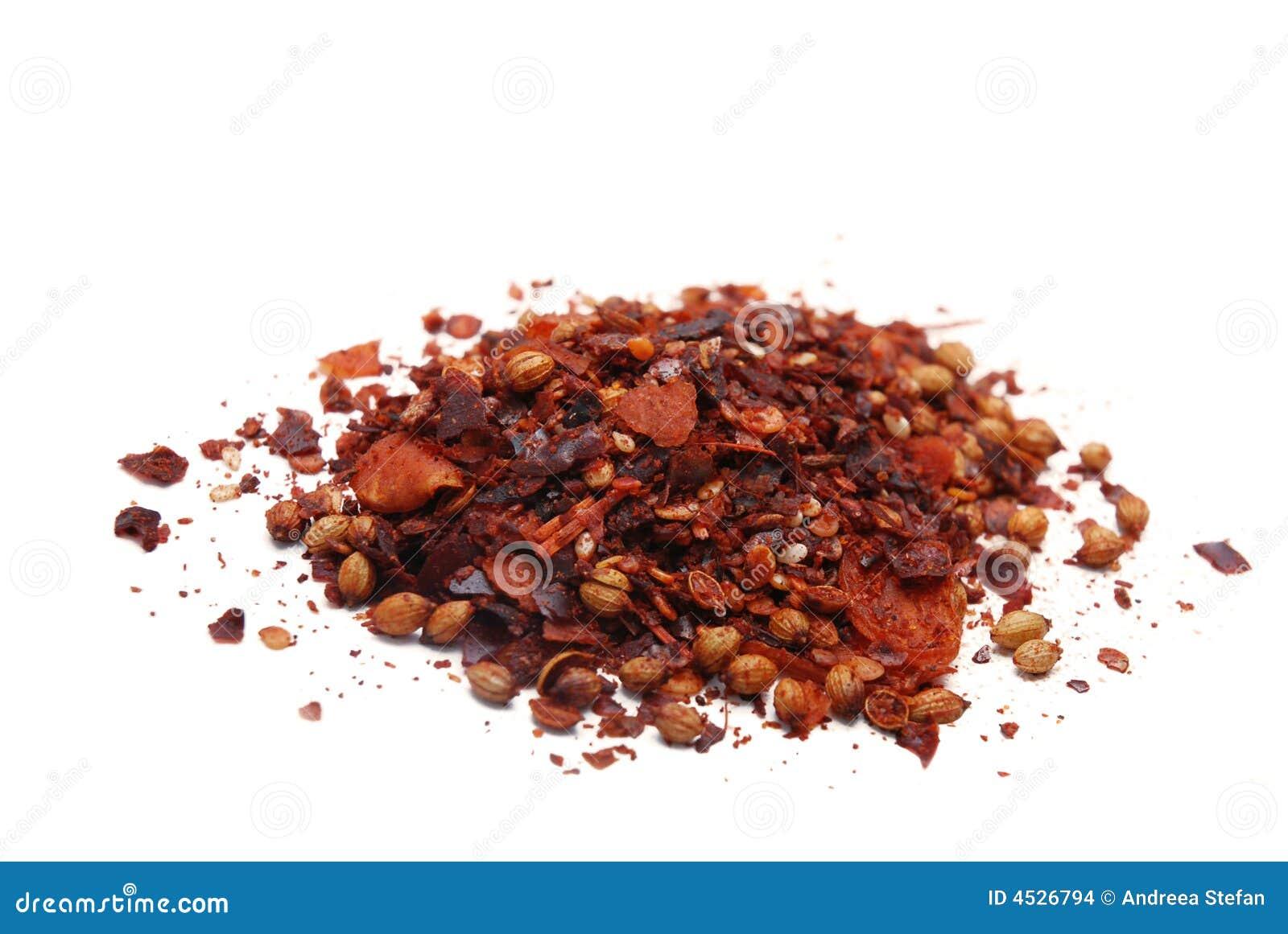 Tabil krydda