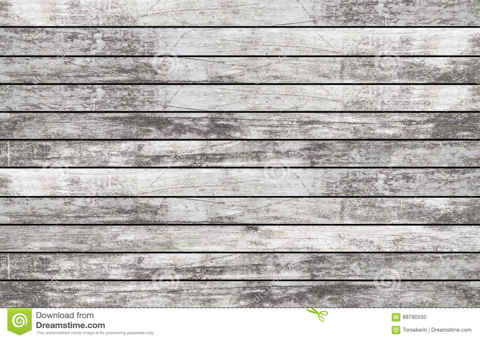 Tablón de madera como textura y fondo