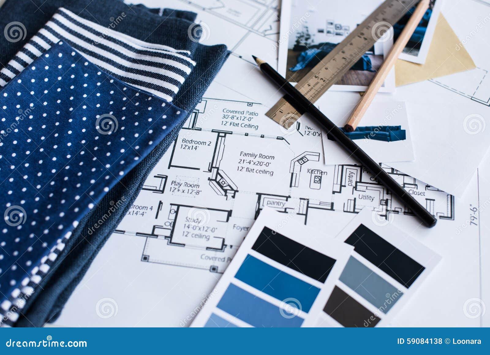 Tabla de funcionamiento de los interioristas foto de for Architetti arredatori