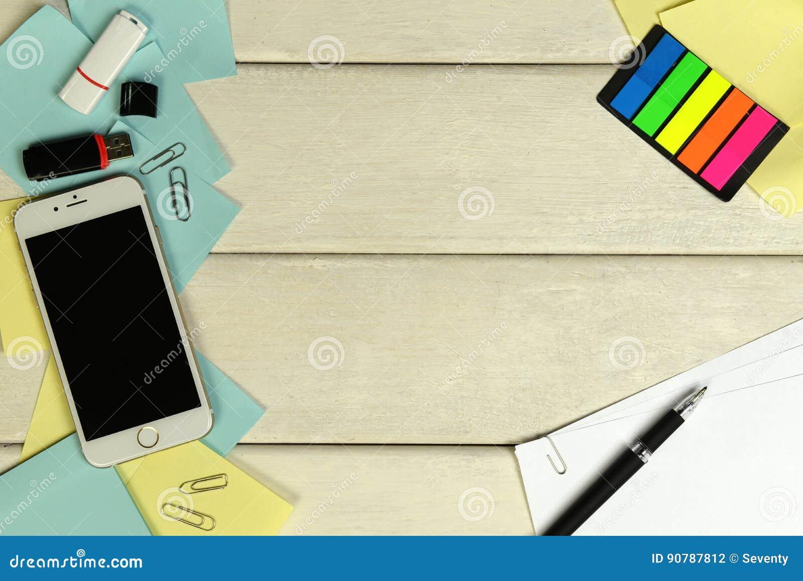 Tabla de trabajo, tabla de funcionamiento
