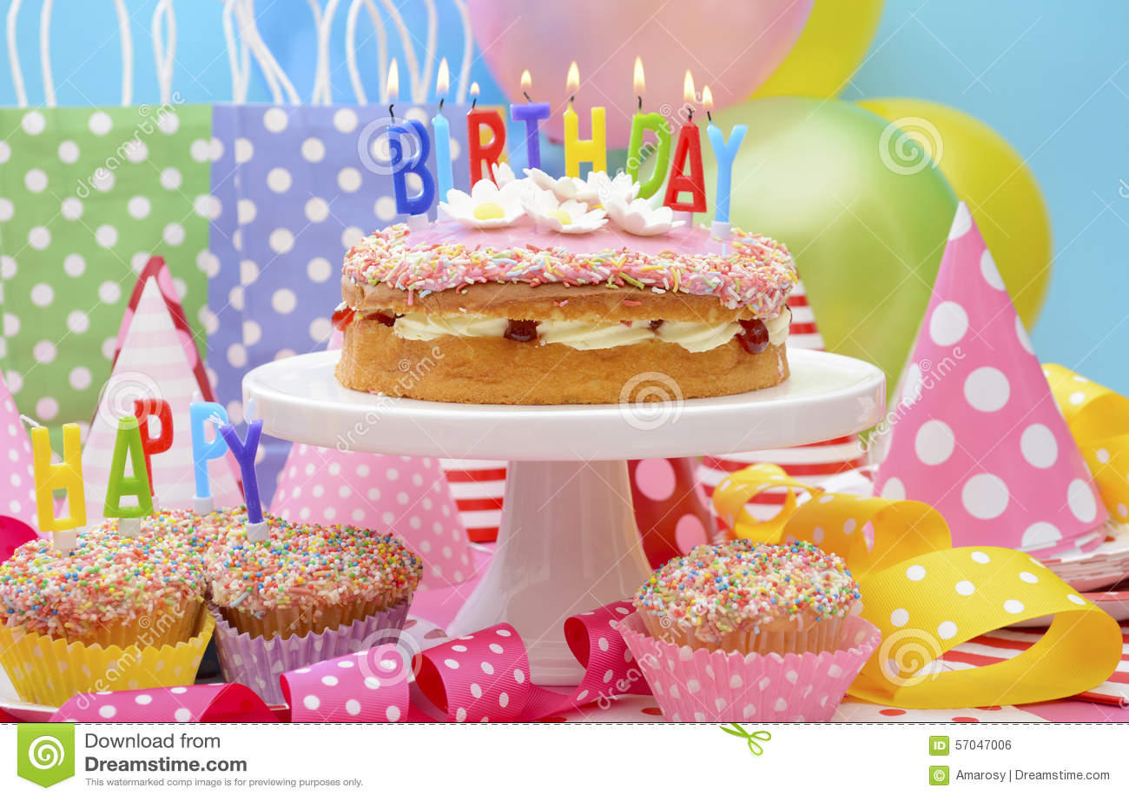 Tabla del partido del feliz cumpleaños