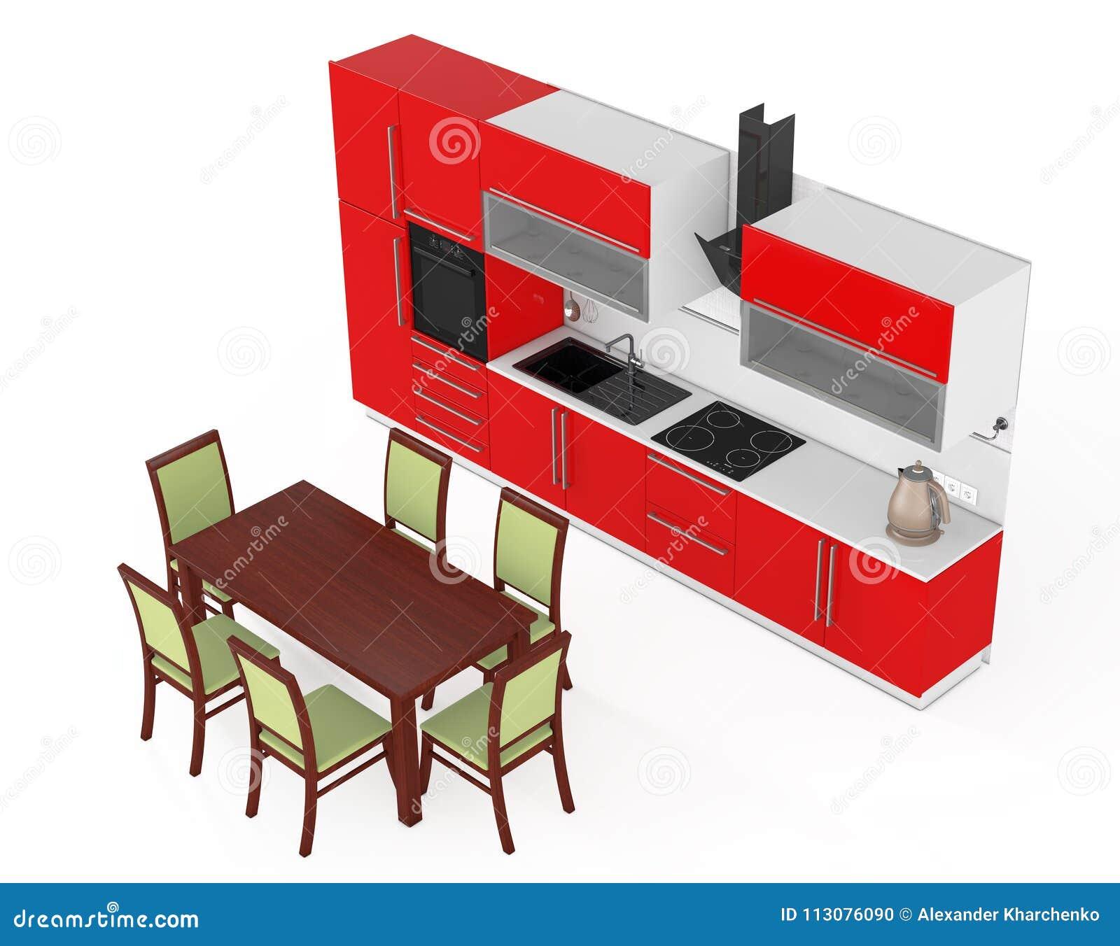 Contemporáneo Diseño De La Casa Cocinas Y Electrodomésticos Salvaje ...