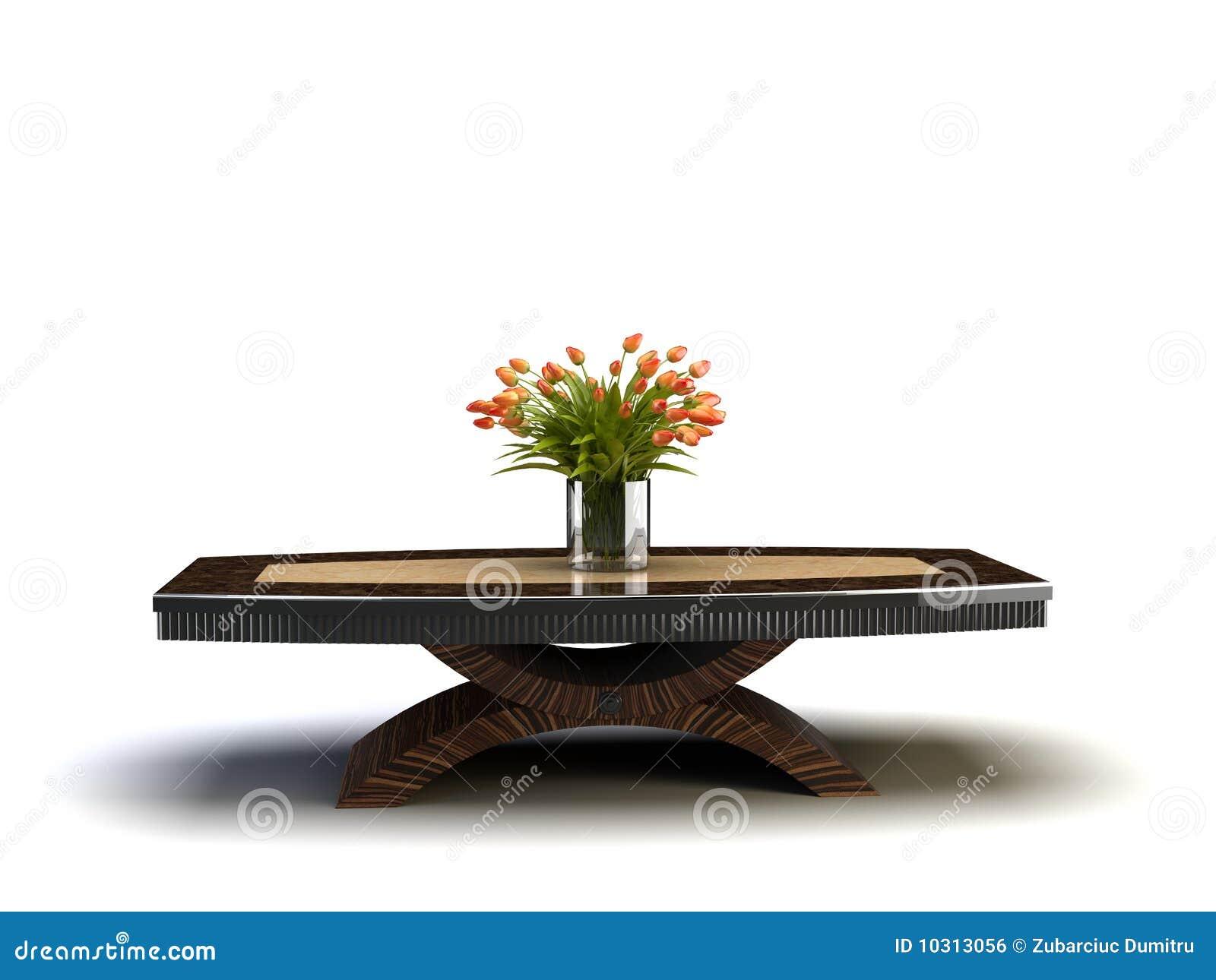 Table de calice
