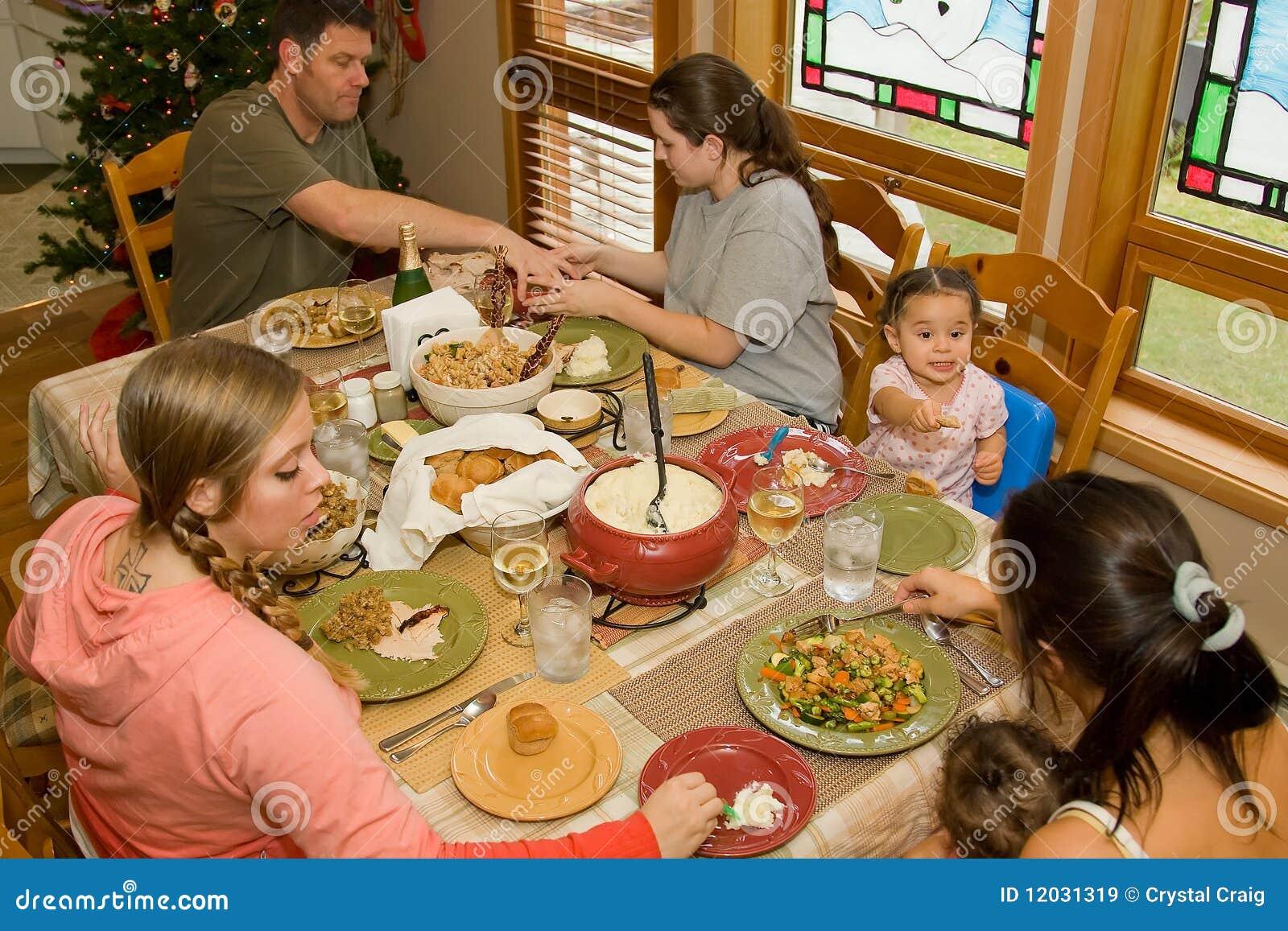 Table de famille