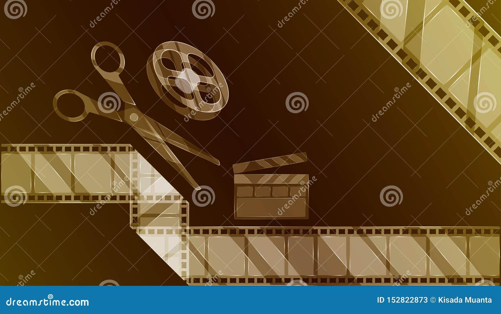 Table de montage équipement en verre transparent de luxe de créateur de film de film pour le votre faire l agrafe et la faire en