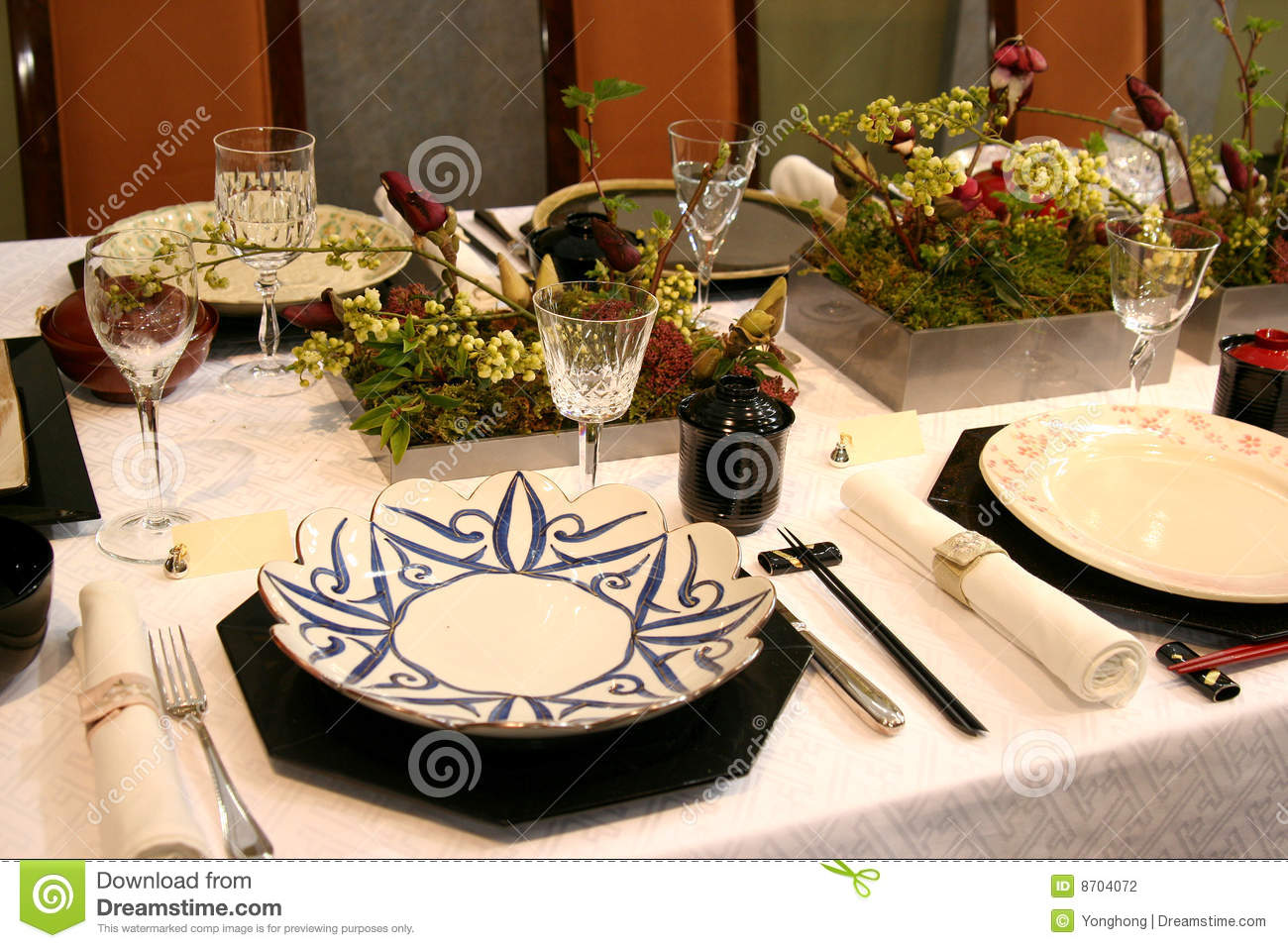 Table design in japan stock photography image 8704072 for Table design japon