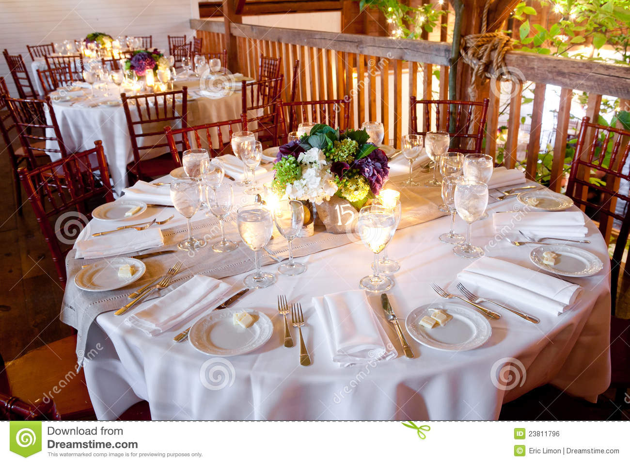 Table Set For Fine Dining Royalty Free Stock Image Image  : table set fine dining 23811796 from dreamstime.com size 1300 x 957 jpeg 220kB