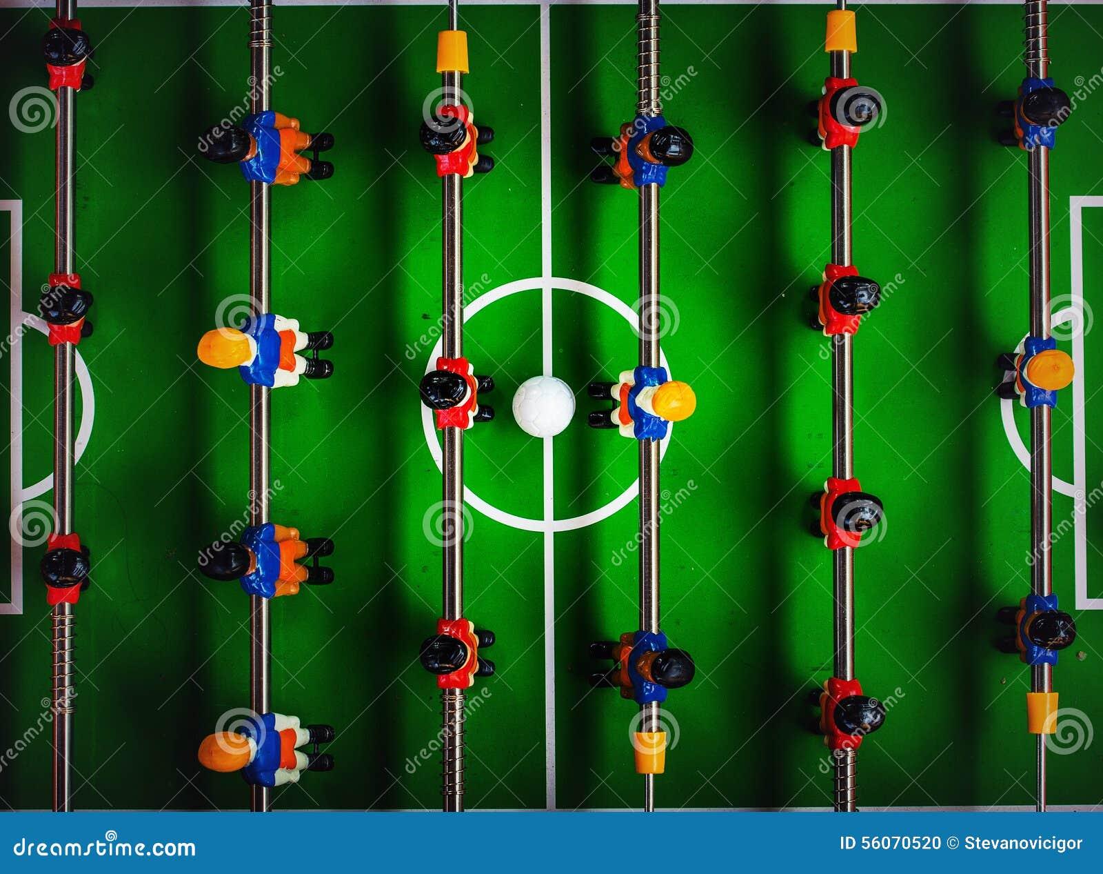 Kicker Games