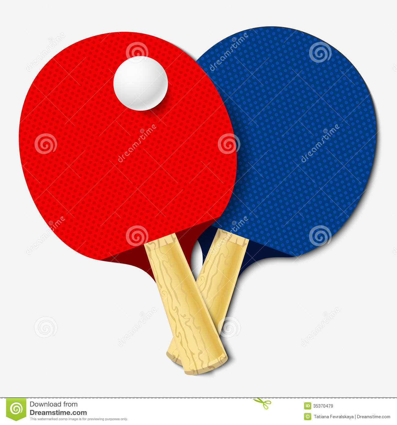 how to play table tennis better video