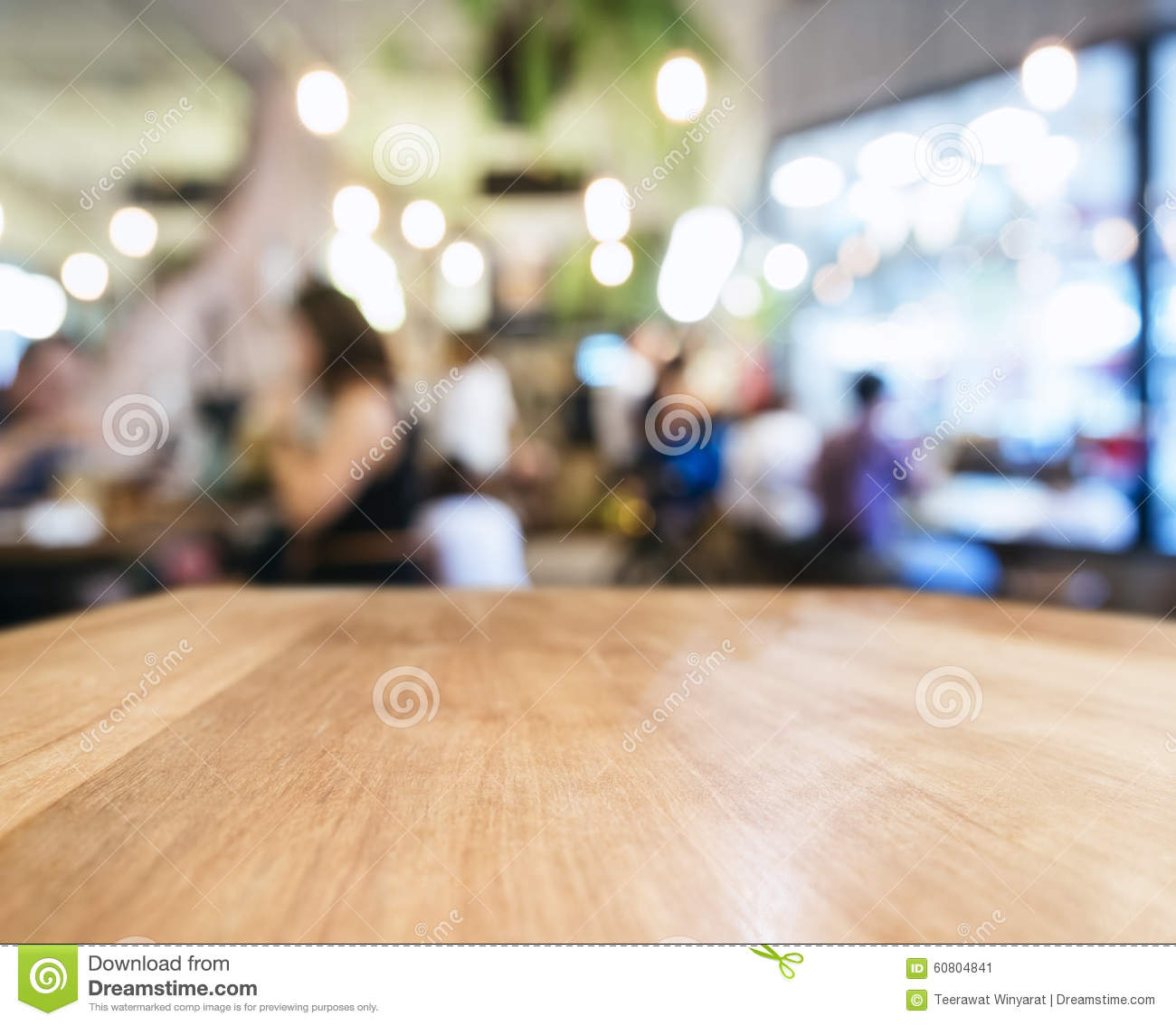 table top with blurred people cafe shop interior background stock rh dreamstime com