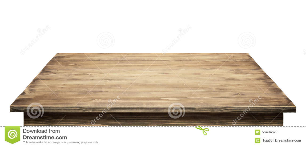 wooden top isolated - photo #3