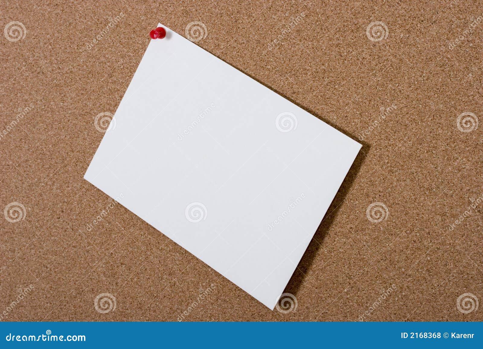 tableau d 39 affichage avec la carte vierge photos libres de droits image 2168368. Black Bedroom Furniture Sets. Home Design Ideas
