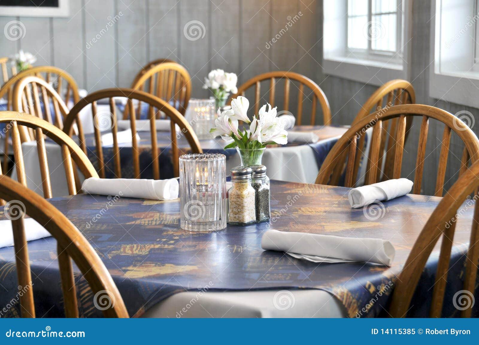 tableau de restaurant image stock image du d coration 14115385. Black Bedroom Furniture Sets. Home Design Ideas