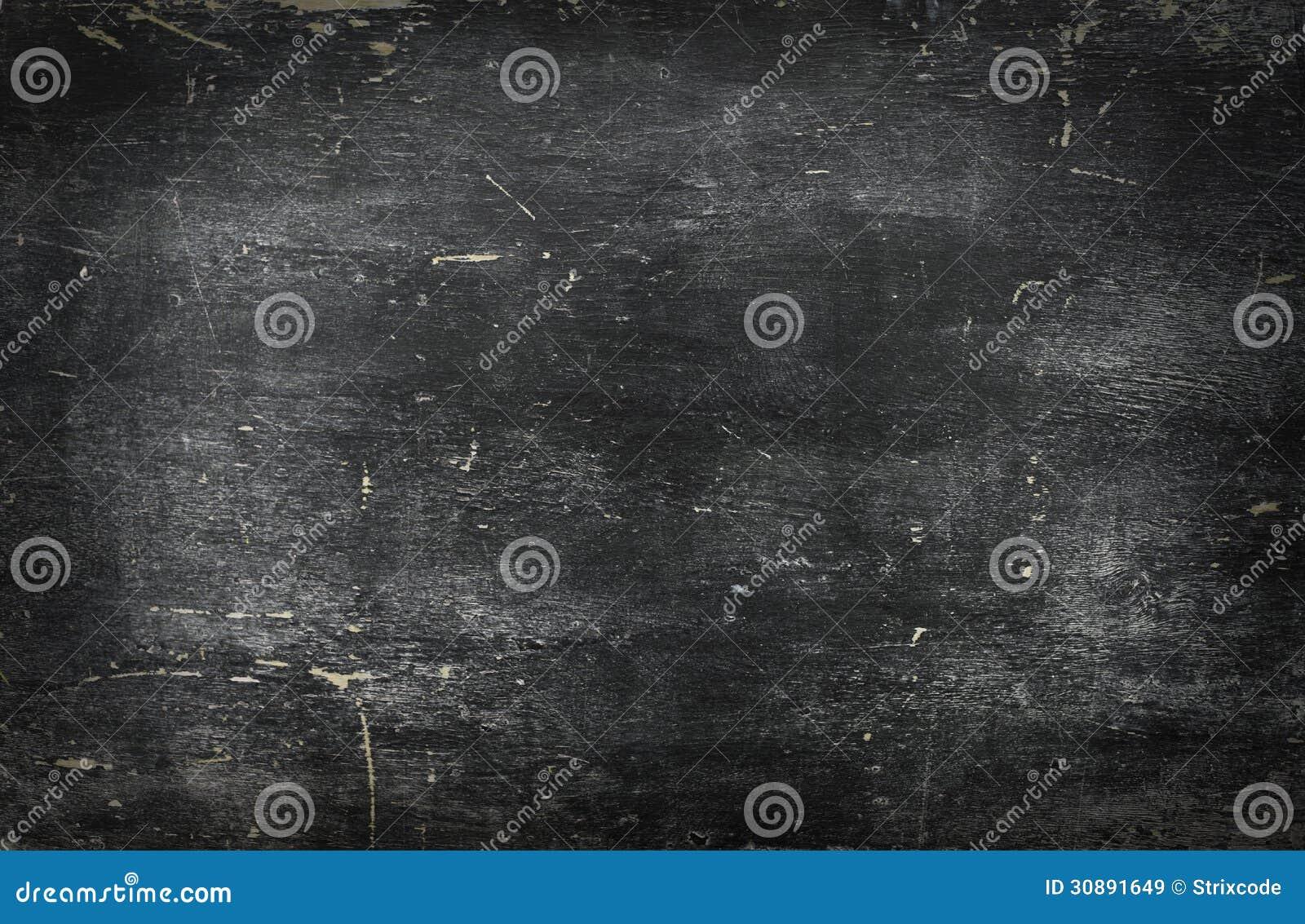 Tableau noir vide vide avec des traces de craie images for Tableau noir craie