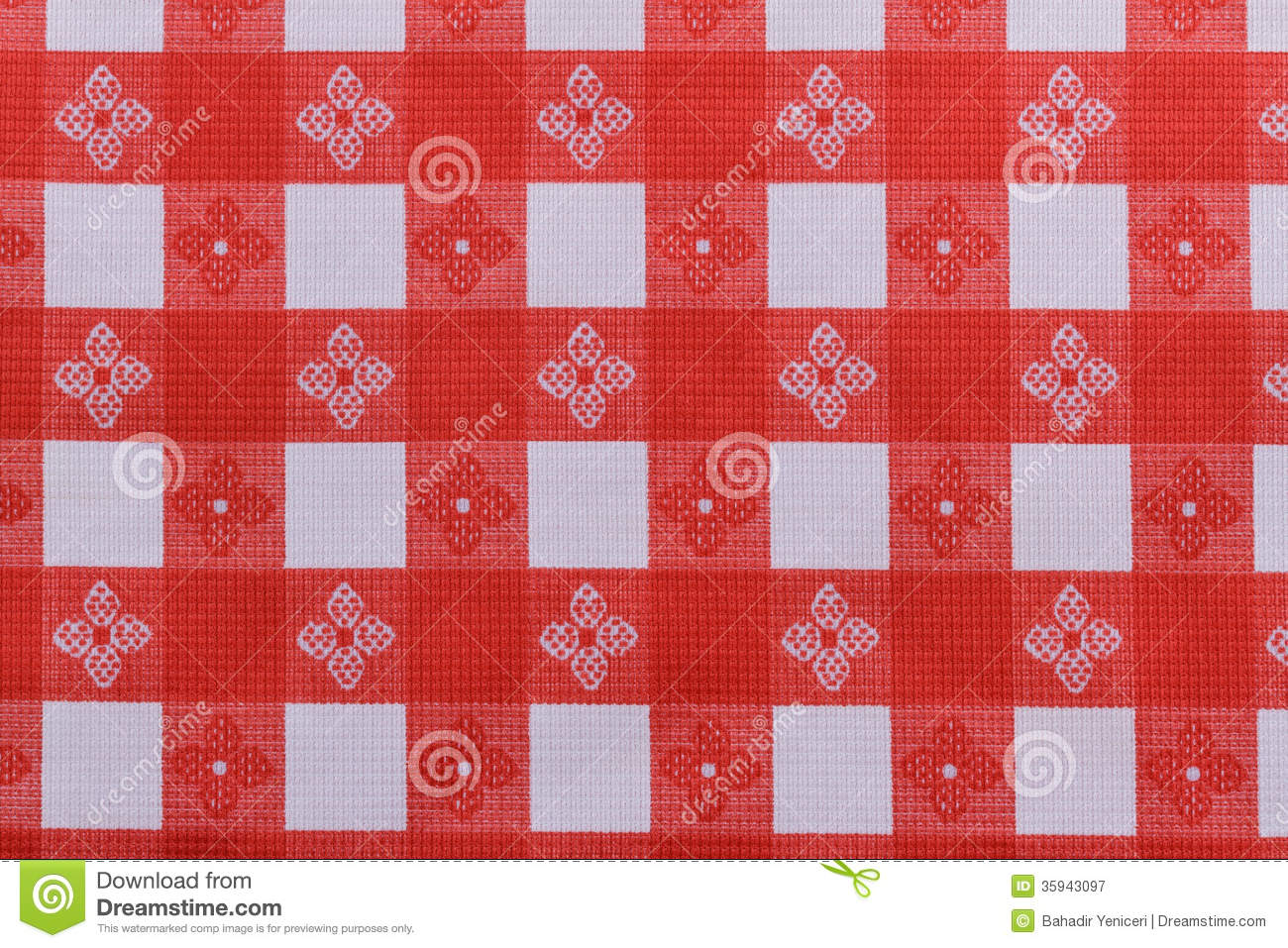 Tablecloth Royalty Free Stock Photography - Image: 35943097