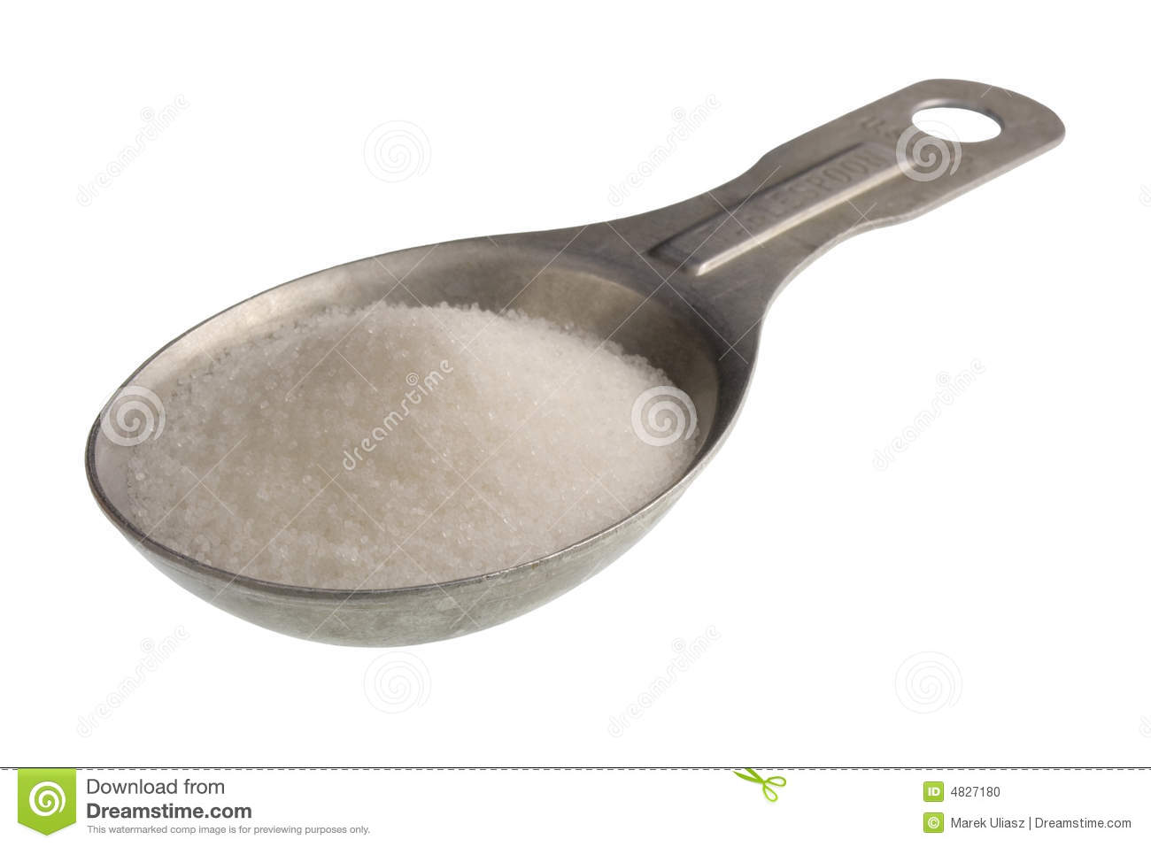 Tablespoon of salt stock photo image of kitchen diet for 1 table spoon to oz