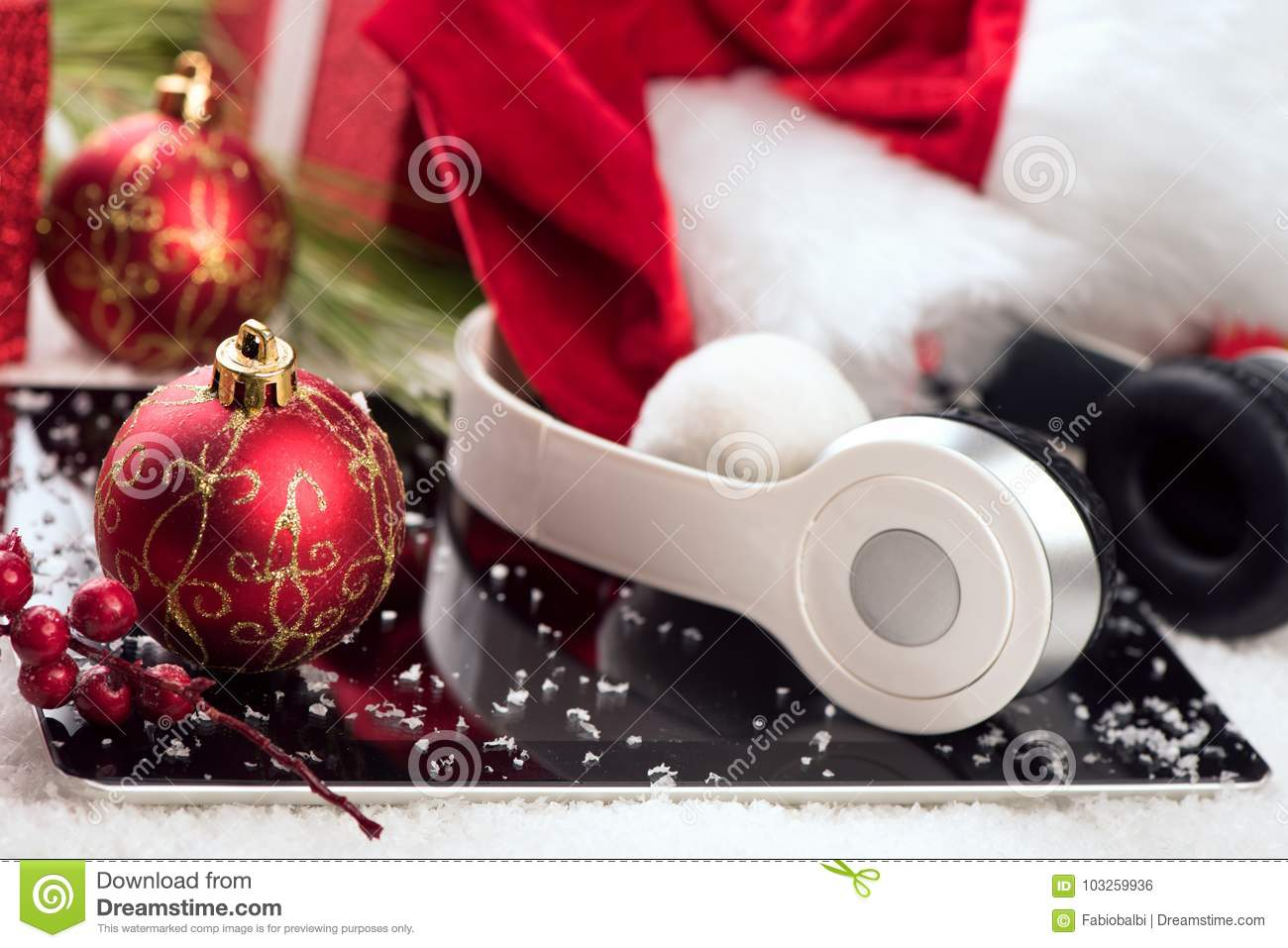 Best Christmas gifts idea stock photo. Image of contact - 103259936