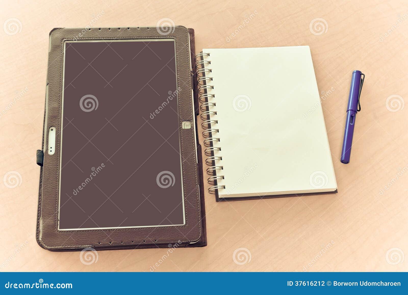 Notebook Gratis Tablet