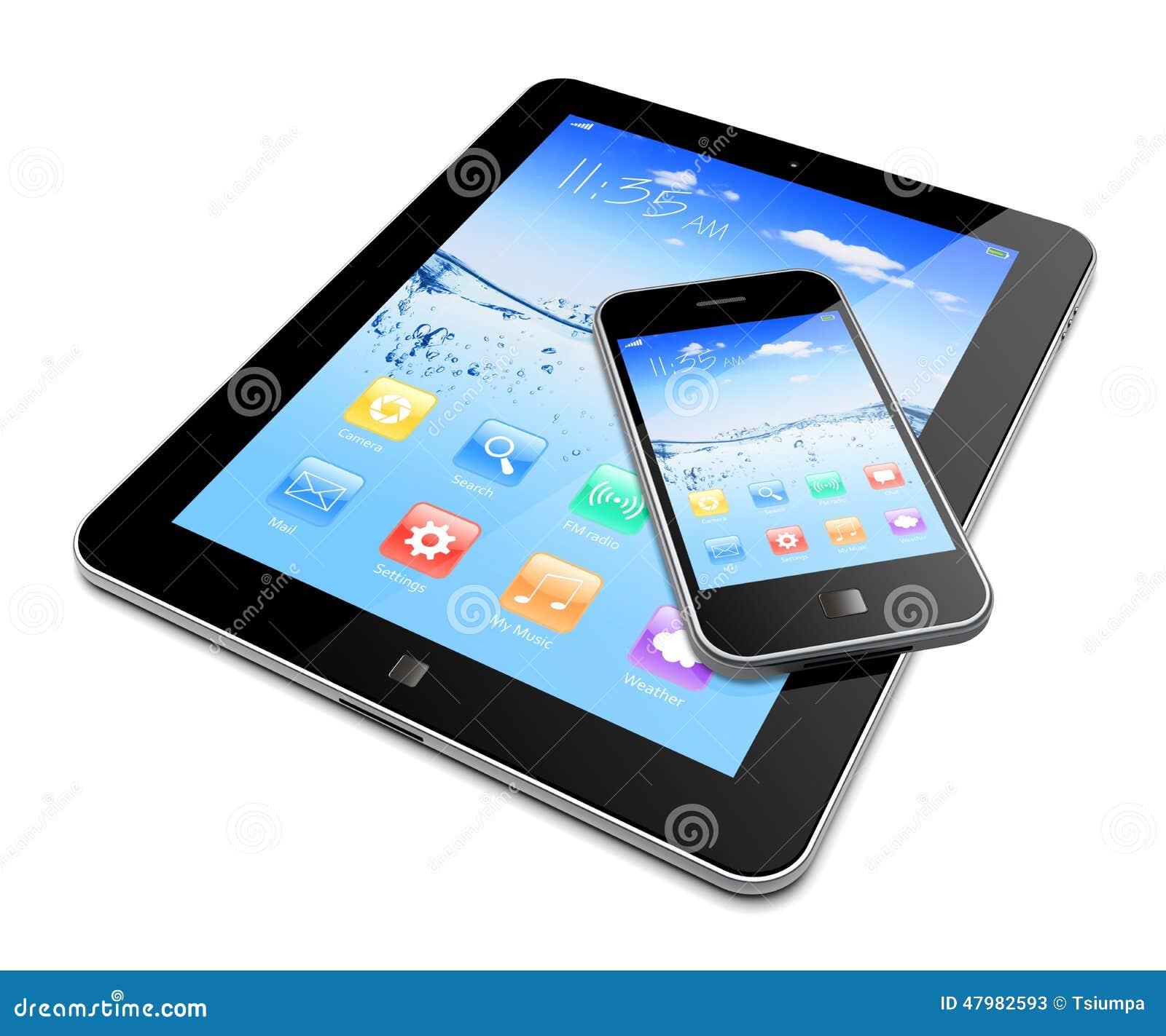 Mobil Tablet