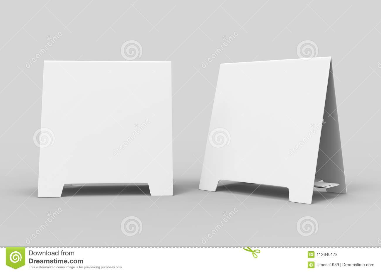 photograph regarding Printable Tent Card referred to as Pill Tent Card Talkers Marketing Menu Card White Blank