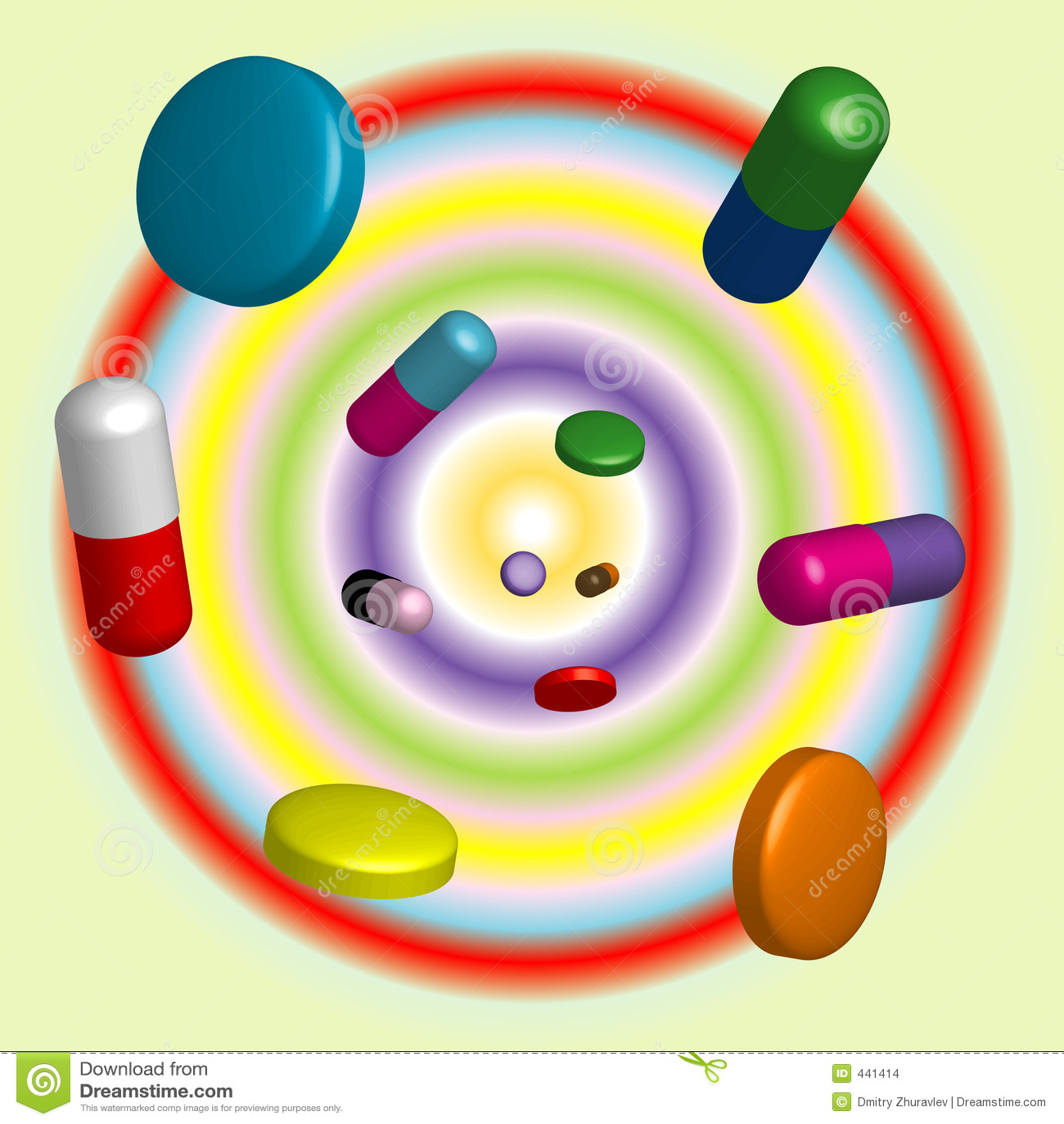 Tablets&pills
