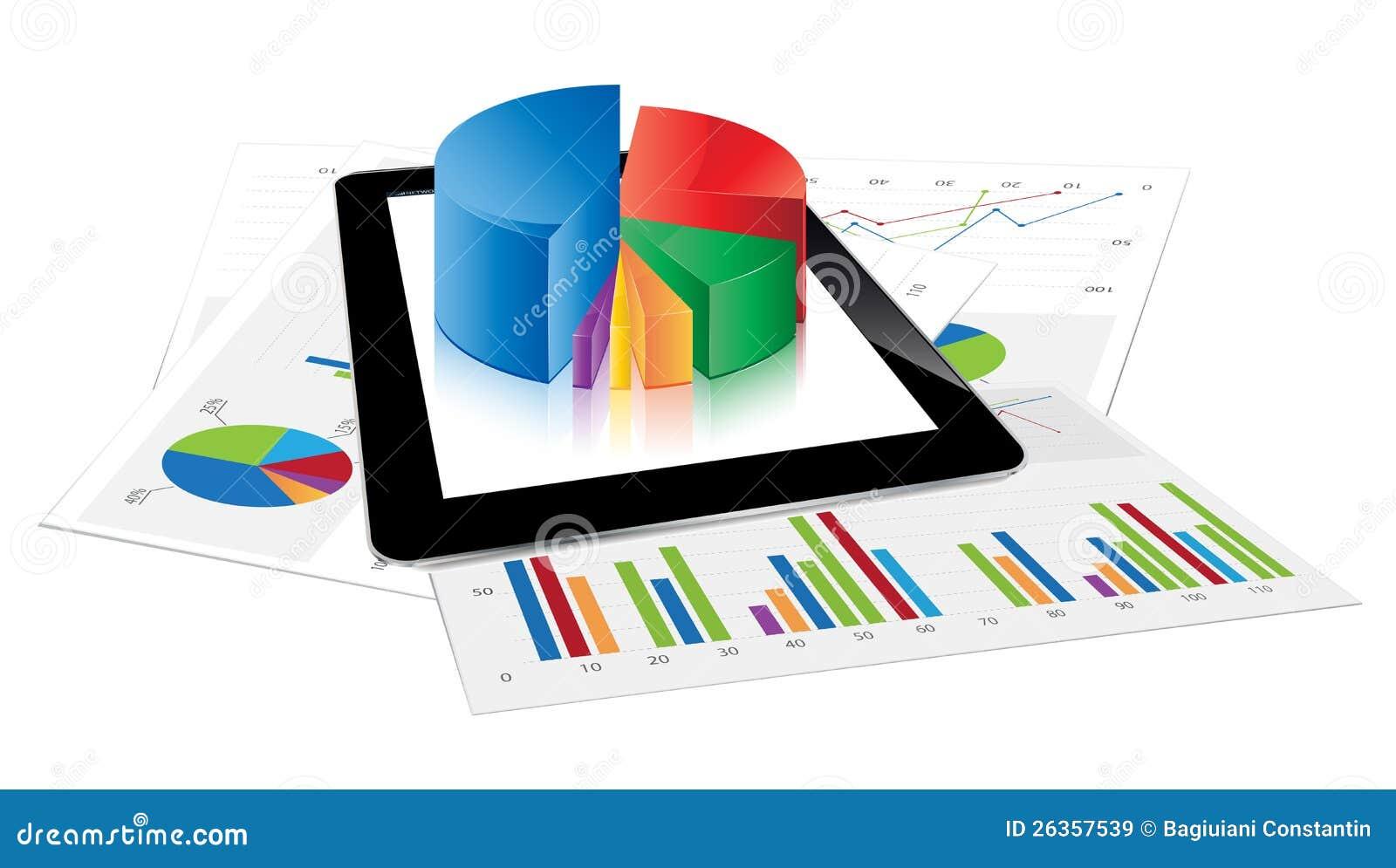 Tablette-Statistiken