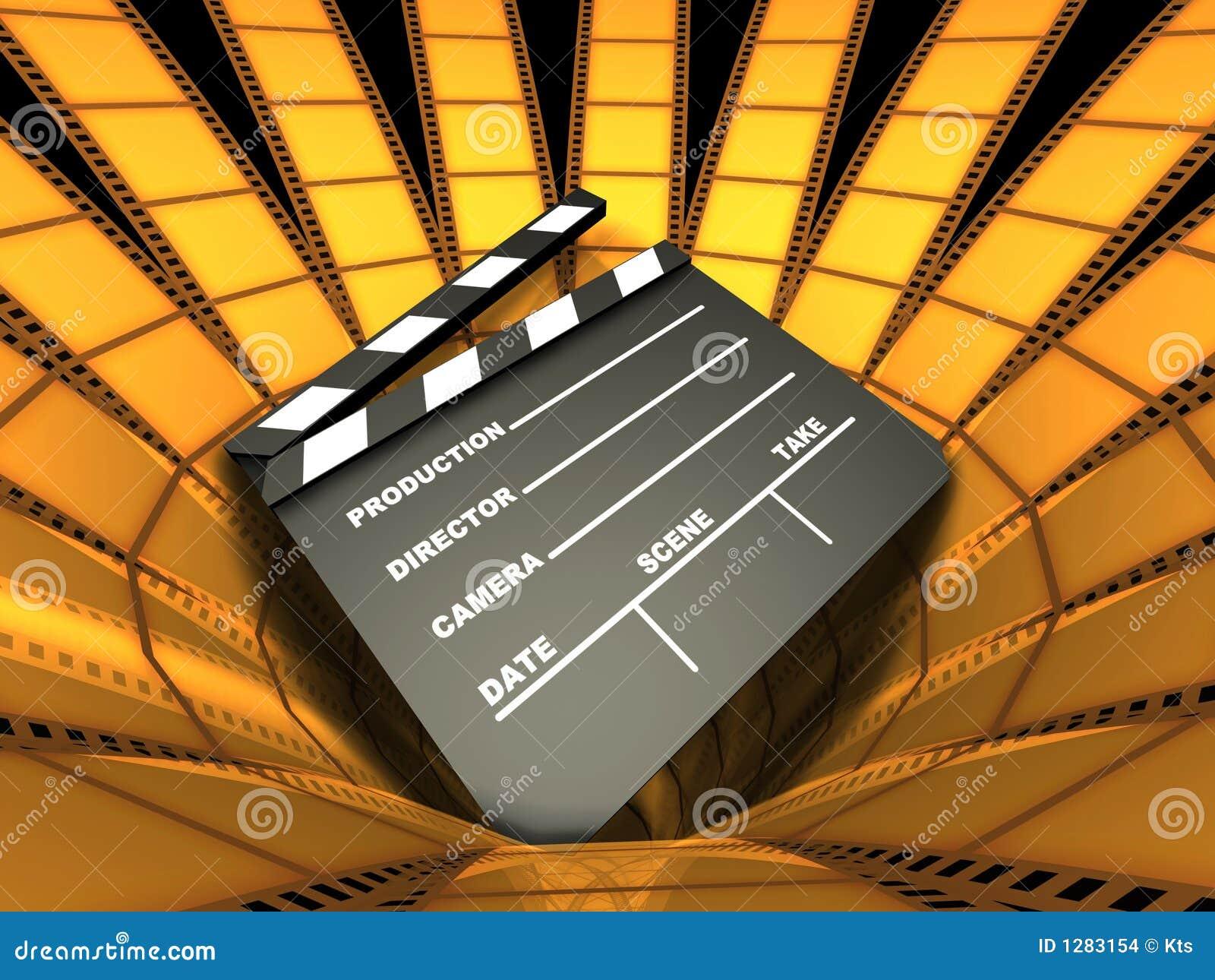 Tablilla y película