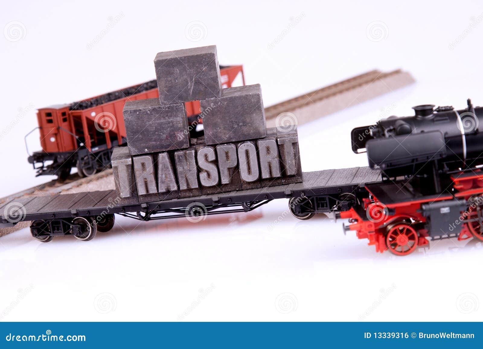 Taborowy transport