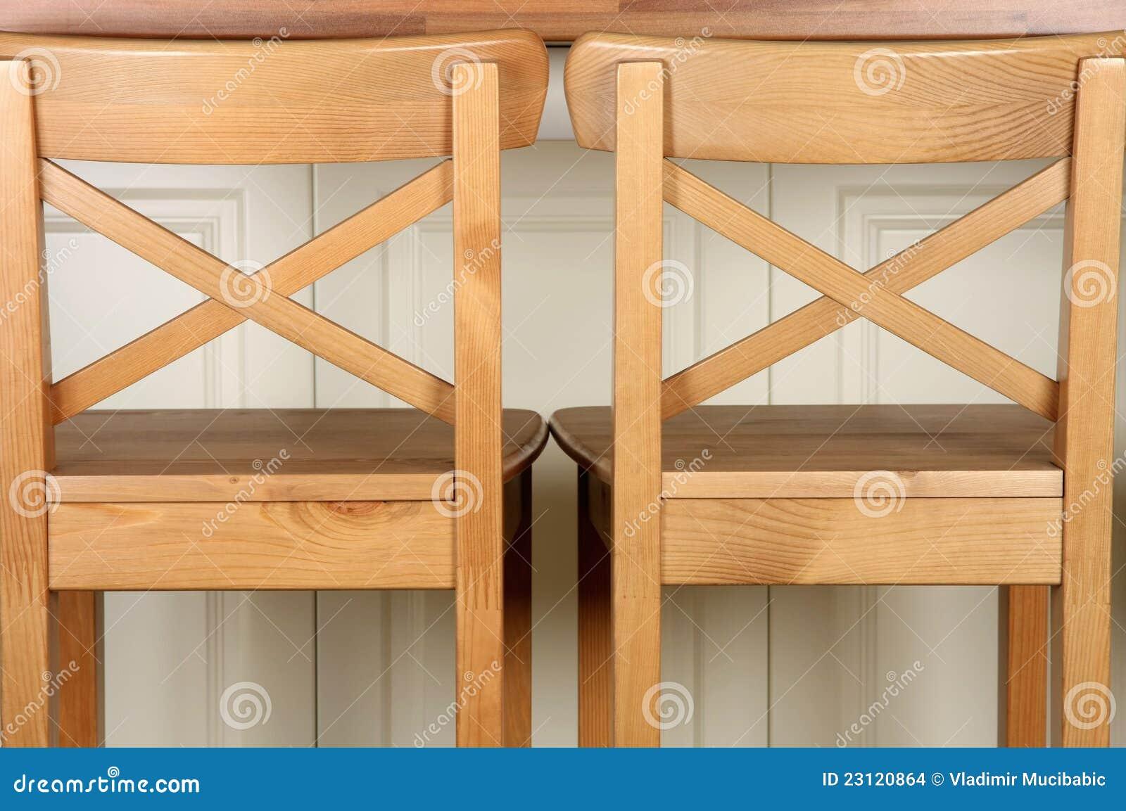 Tabouret de bar et compteur de cuisine en bois images for Tabouret de cuisine en bois