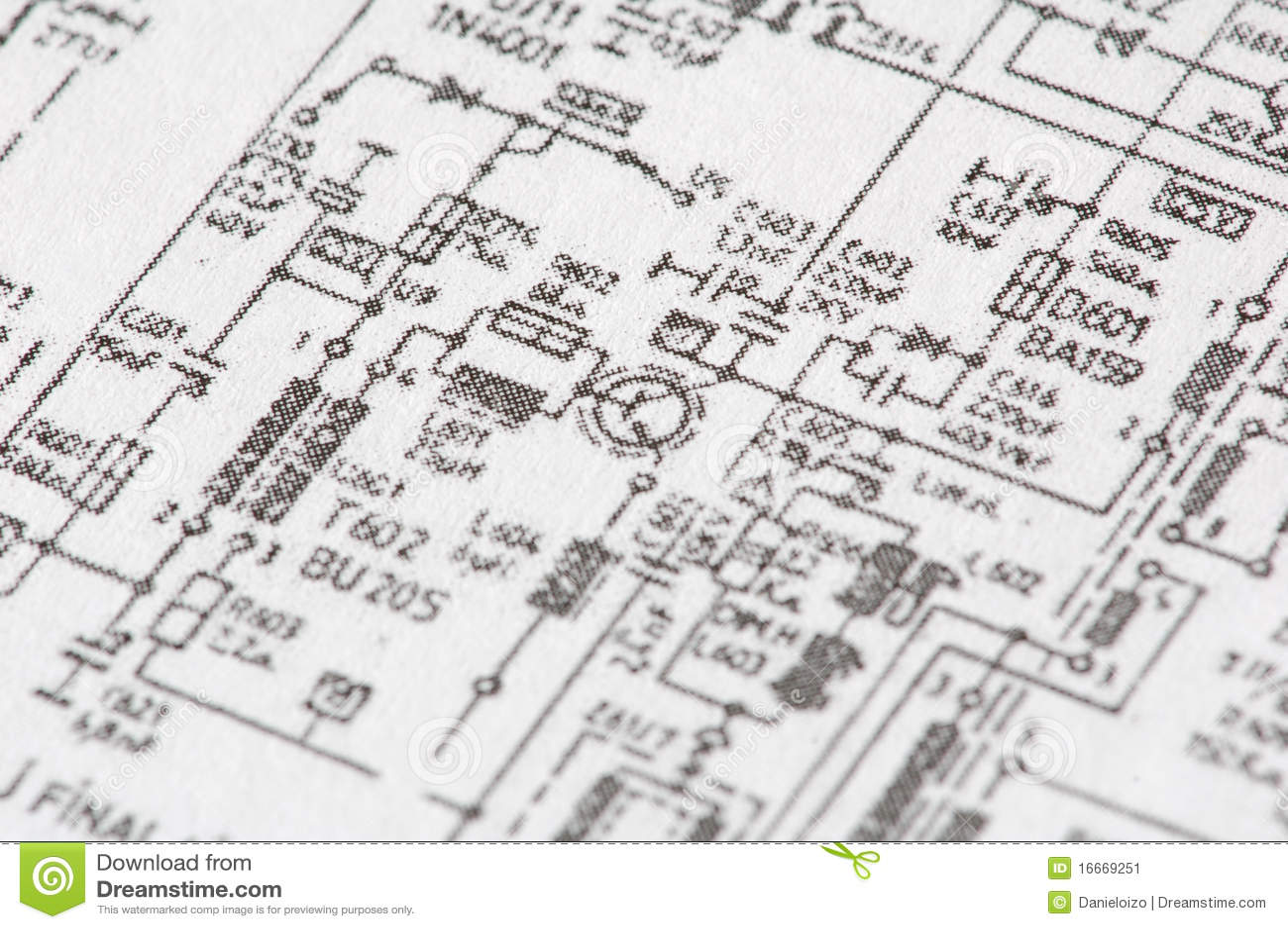 Circuito Logico : Circuito integrado logico sn