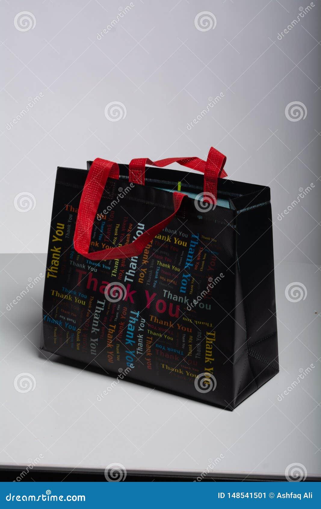 Tacka dig shoppingp?sen