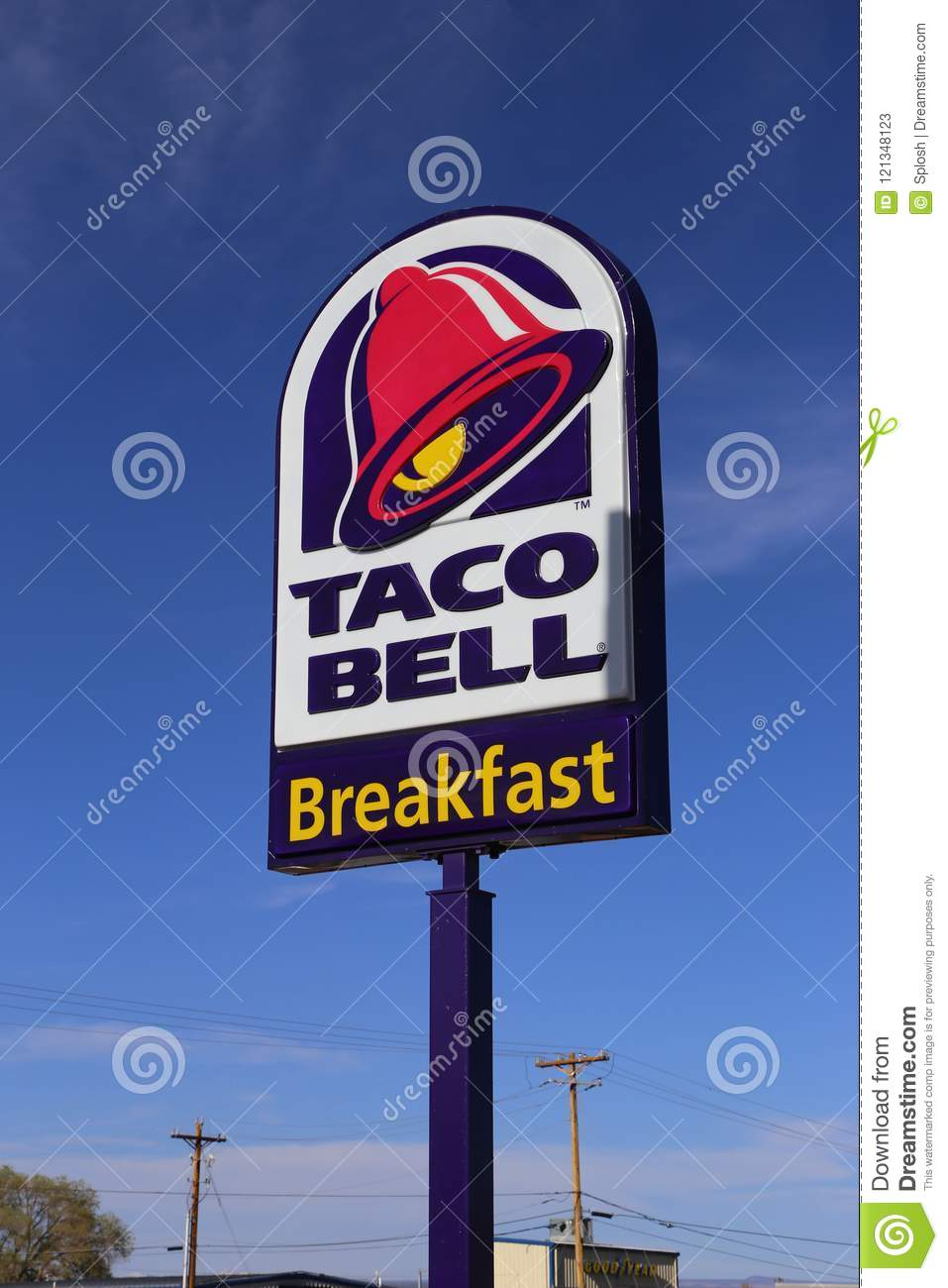 What Is The Ticker Symbol For Taco Bell Bahuma Sticker