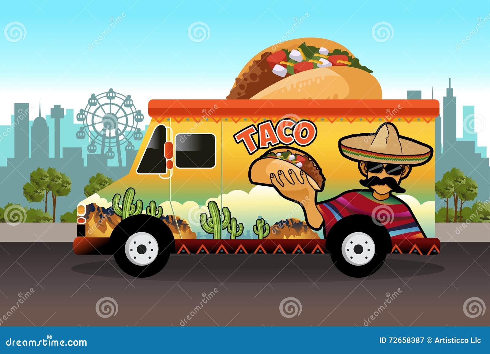 El Taco Food Truck