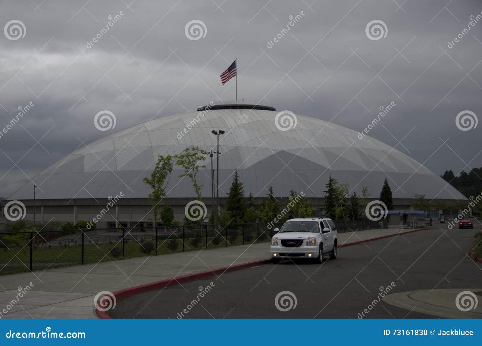 Tacoma kopuła